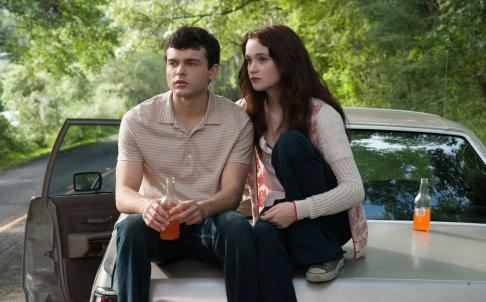 Win FREE tickets to BEAUTIFUL CREATURES!