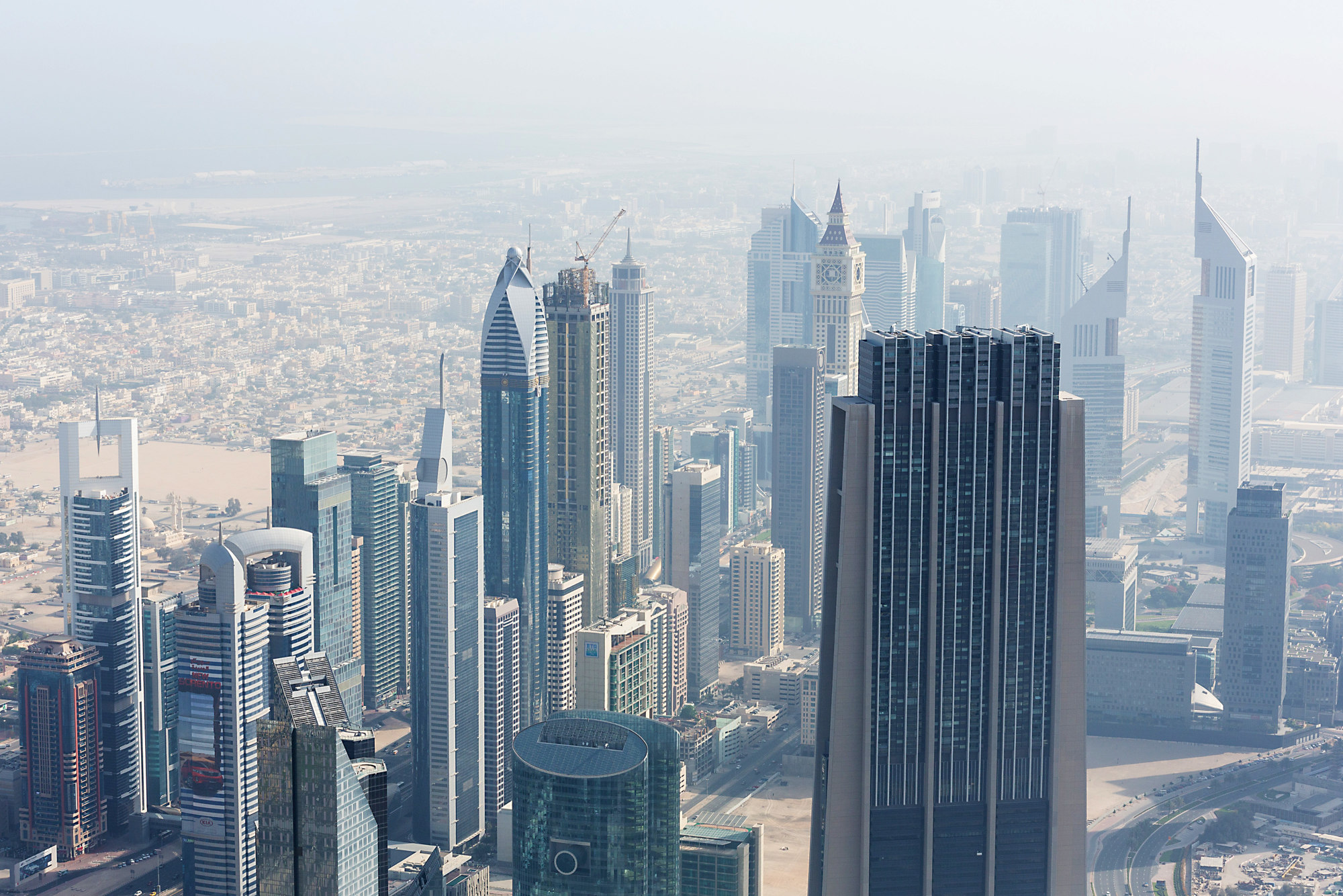 Dubai offers long-term residence, retirement visas to lure