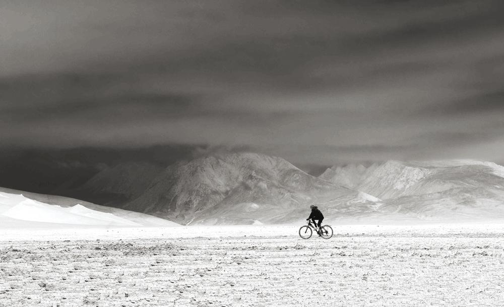 Hongkonger Marc Progin on 20 years of adventure in Mongolia