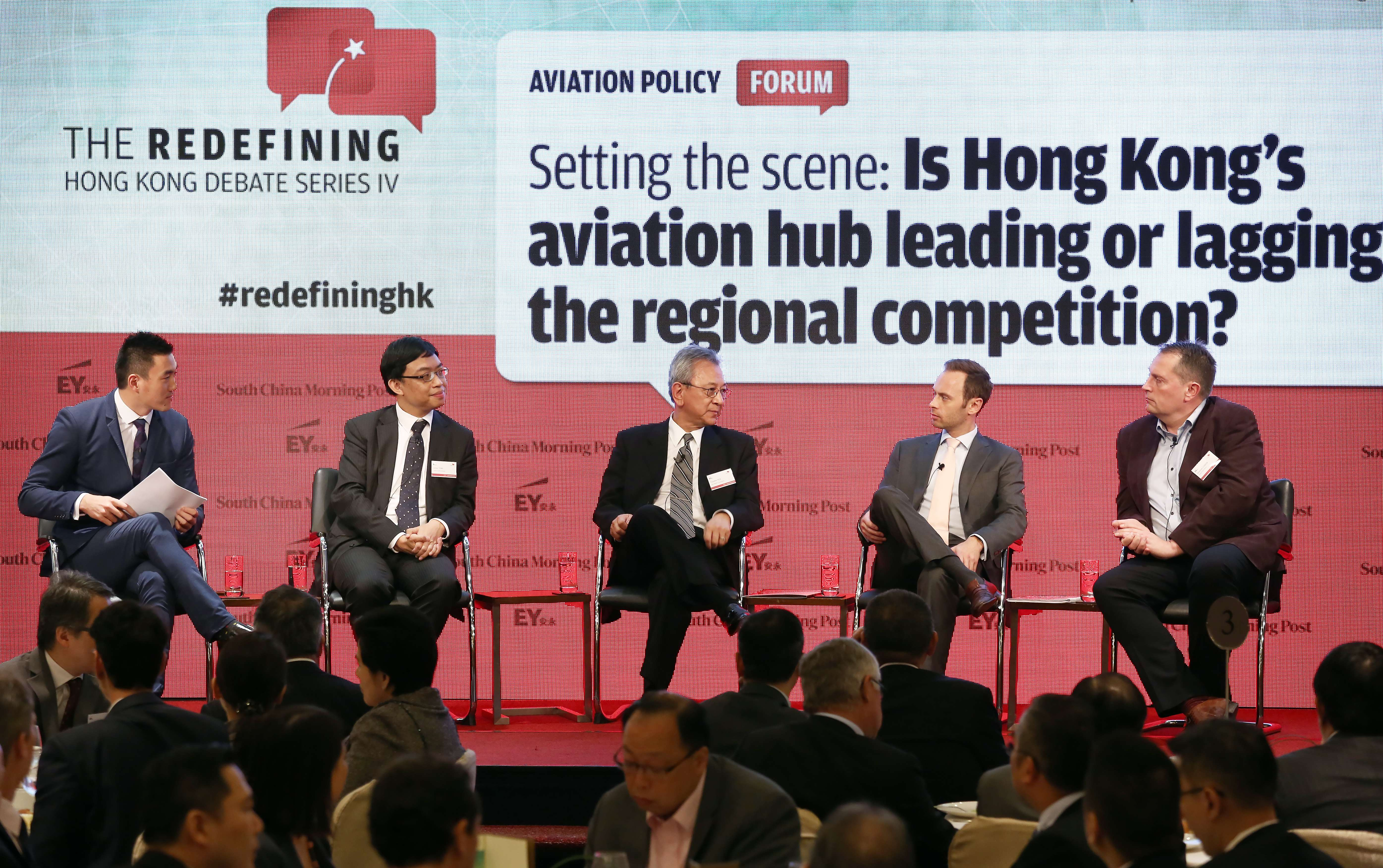 What third runway? Hong Kong needs another airport | South