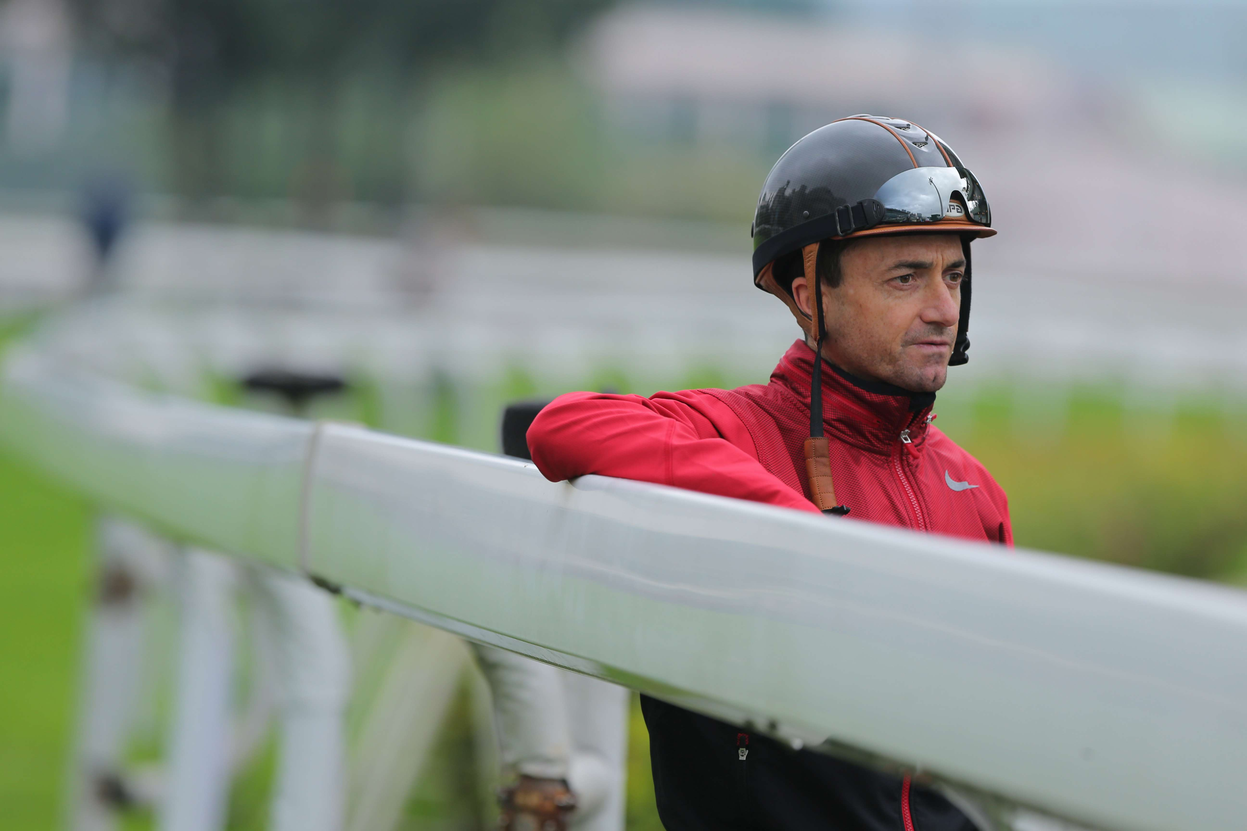 Young guns: go behind the scenes at the South African Jockey Academy