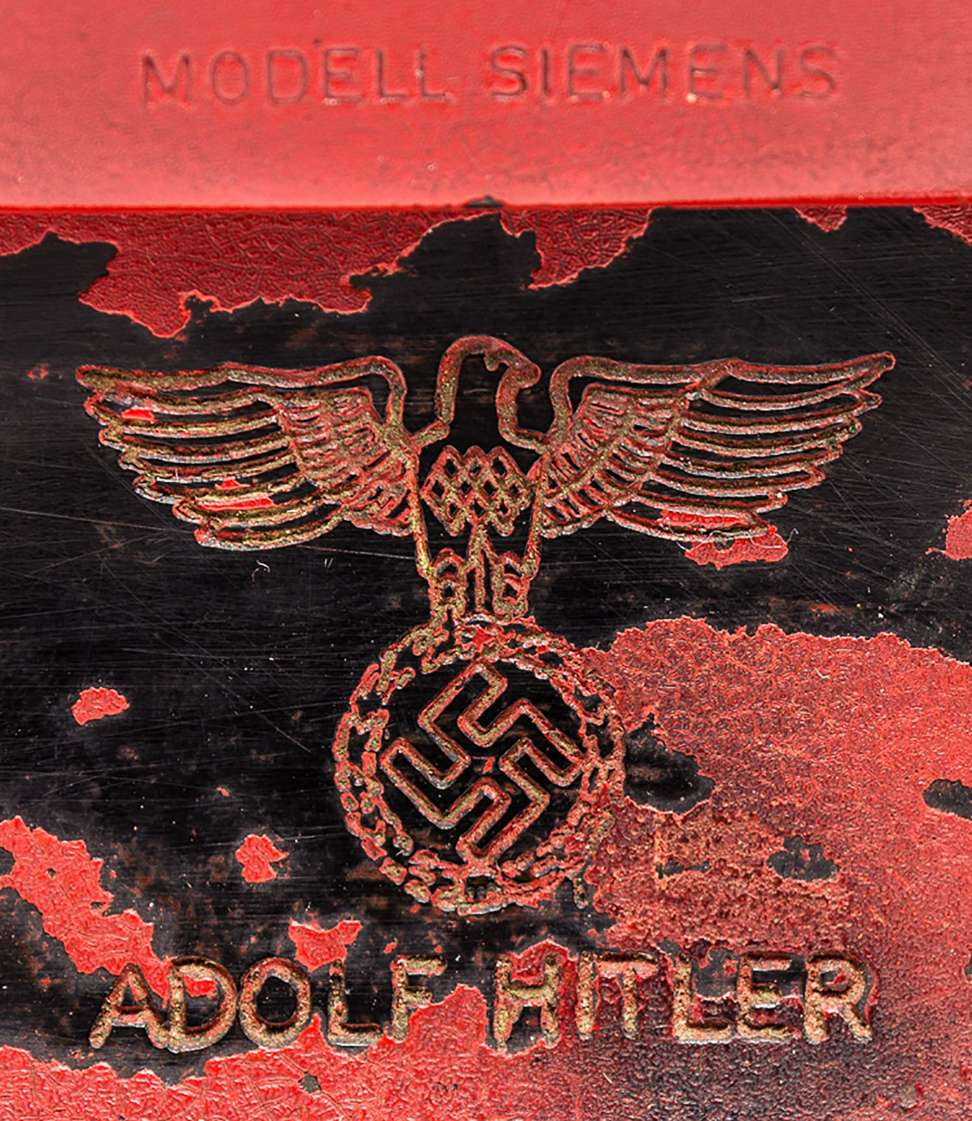 Most Destructive Weapon Of All Time Adolf Hitlers Wartime
