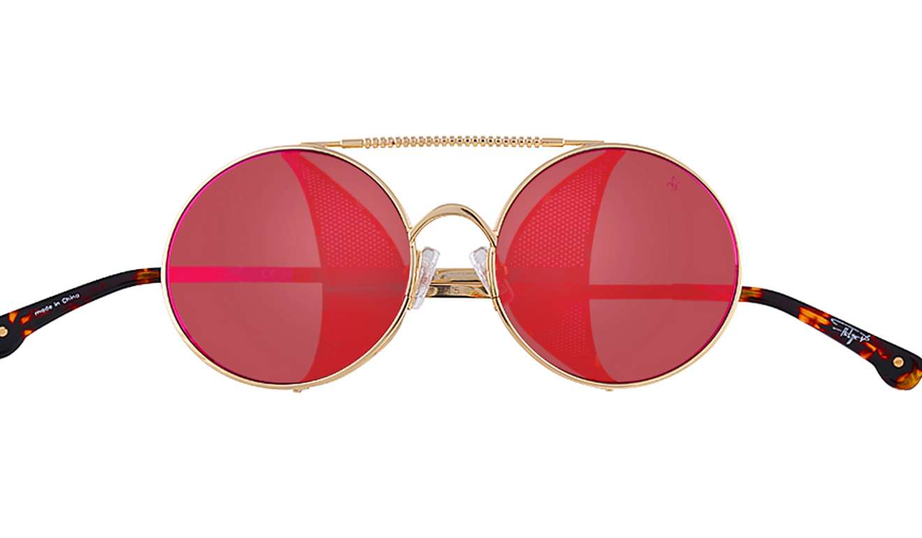 49a25d83318 The  Manolo Blahnik of eyewear  launches new sunglasses brand from Hong  Kong