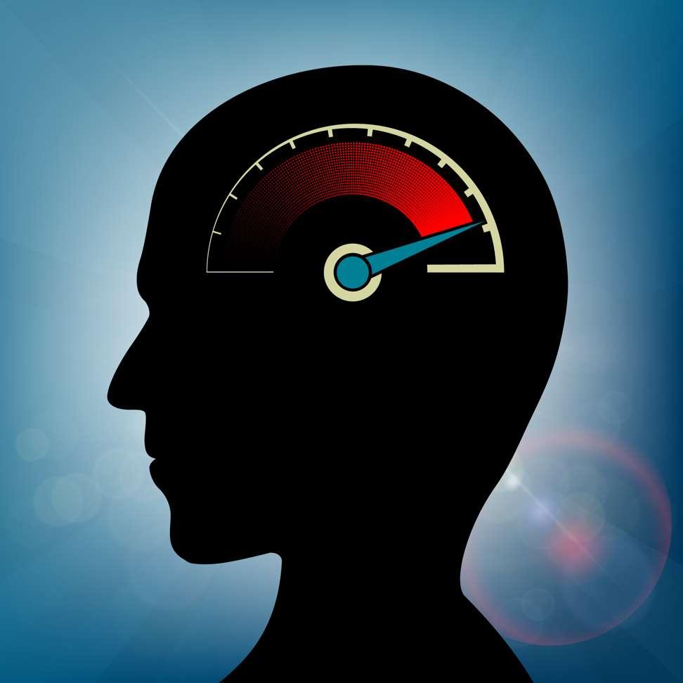 Chronic Stress Speeds Up Aging: Study forecast