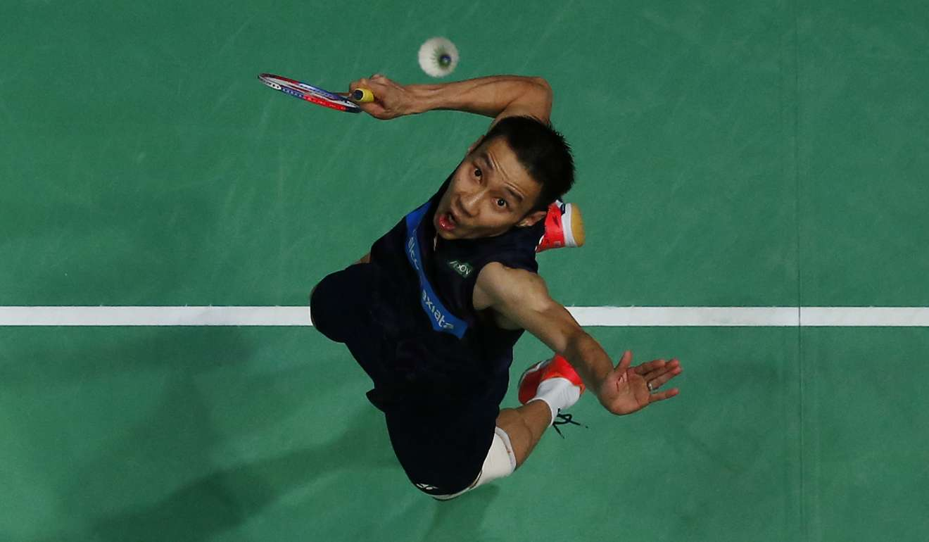 Lee Chong Wei wins fourth All England title and says he ll be back