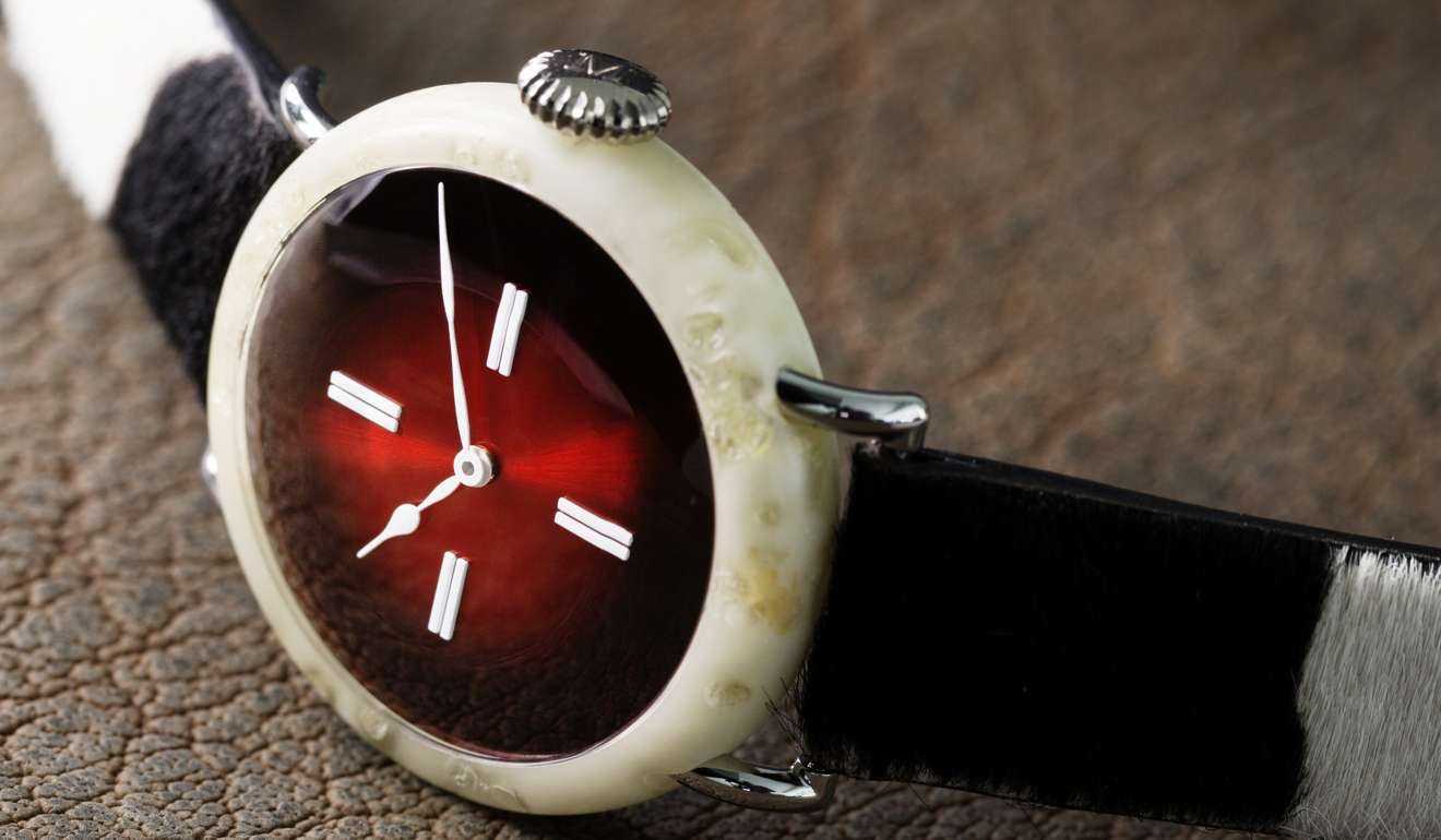 Independent watchmakers show their whimsical side at SIHH ...