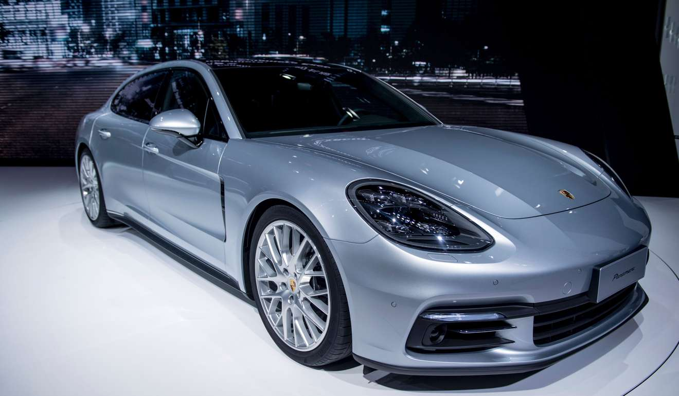 Shanghai Motor Show reveals luxury cars are making comeback in China | Style Magazine | South ...