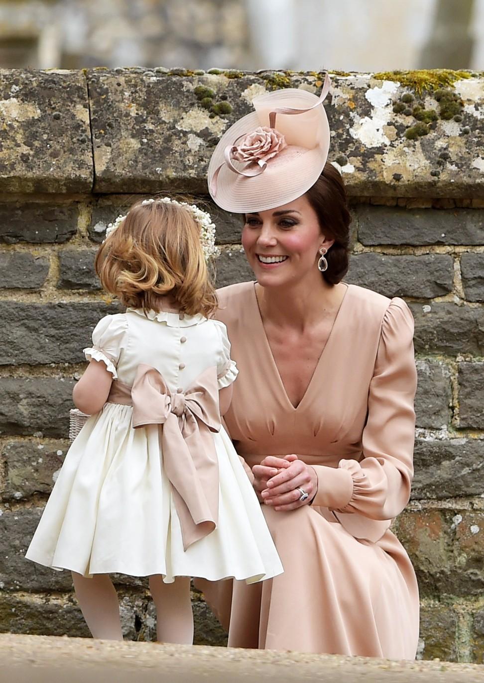 Charlotte grace doune wedding