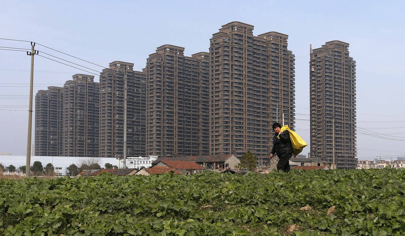 Property Prices In Wuhan