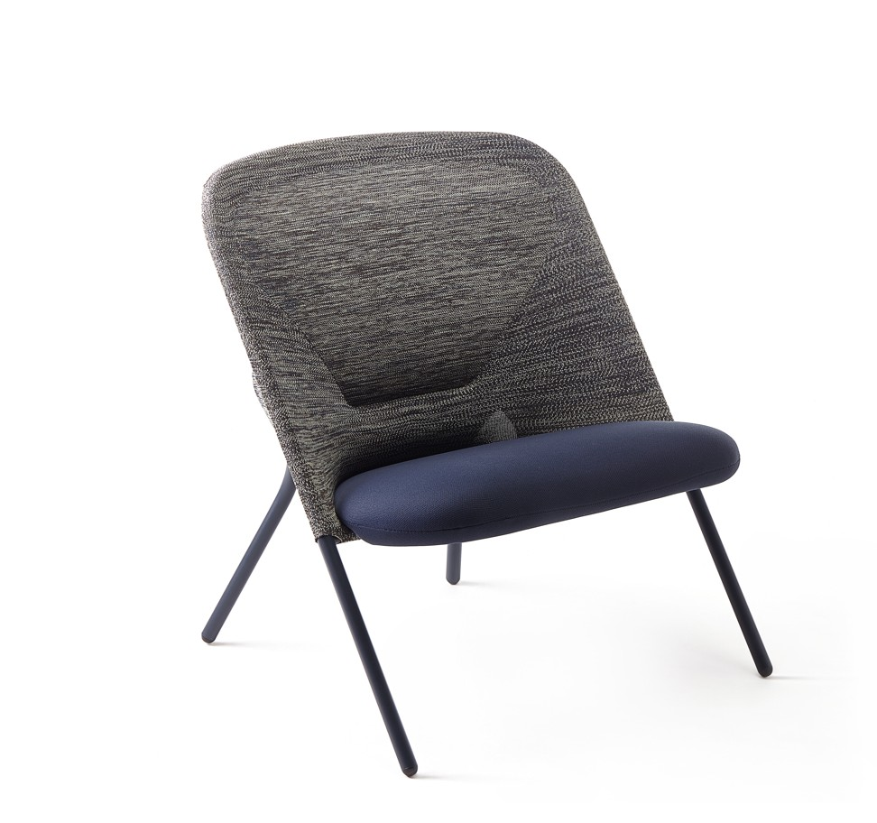 Six ultra fortable oversized chairs