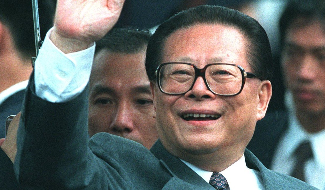 the face of china under the rule of deng xiaoping Free deng xiaoping papers, essays, and china face some of the world's many attribute this change to the reform and opening that had occurred in china under.