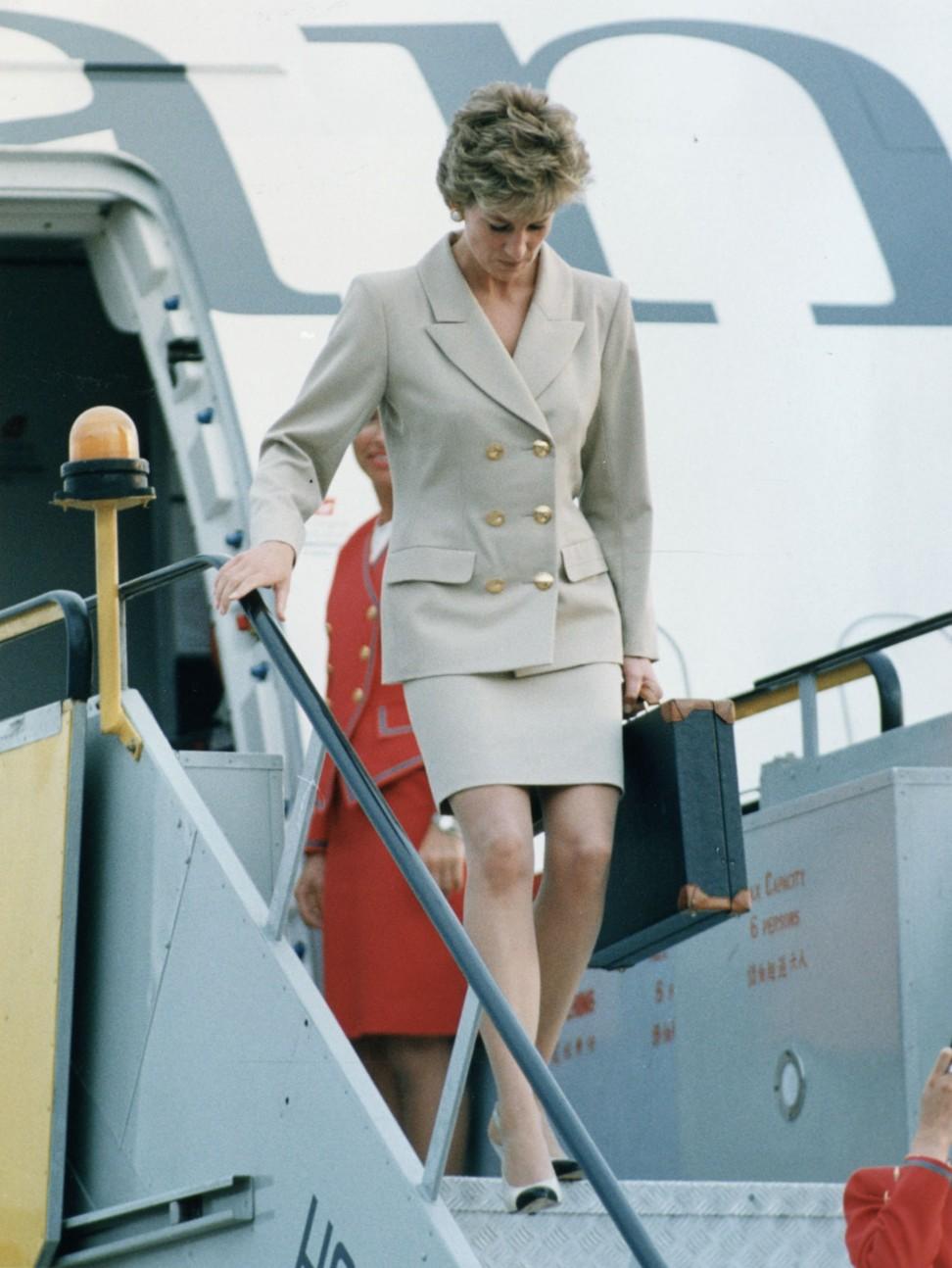Rare Pics Reveal British Hong Kong S Fashionable Royals