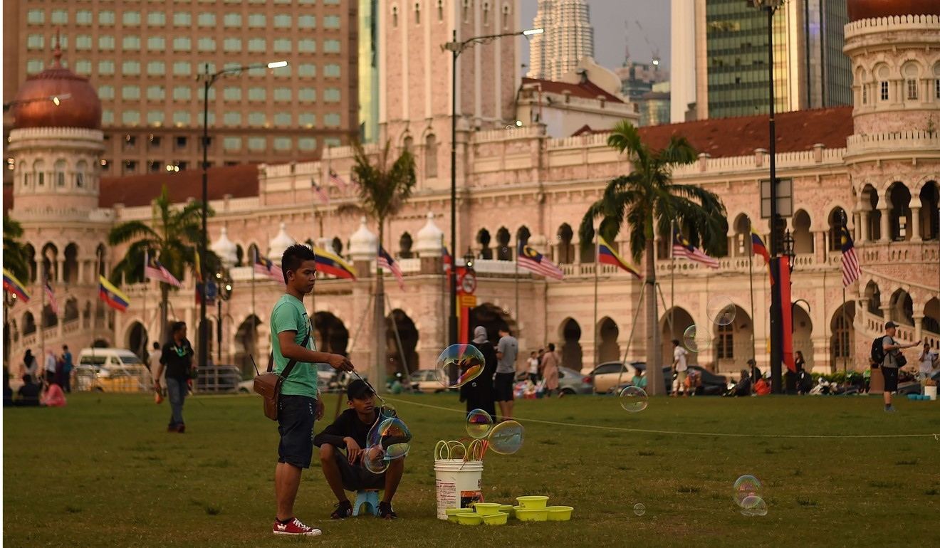The optimism deficit: what's making Malaysians so unhappy