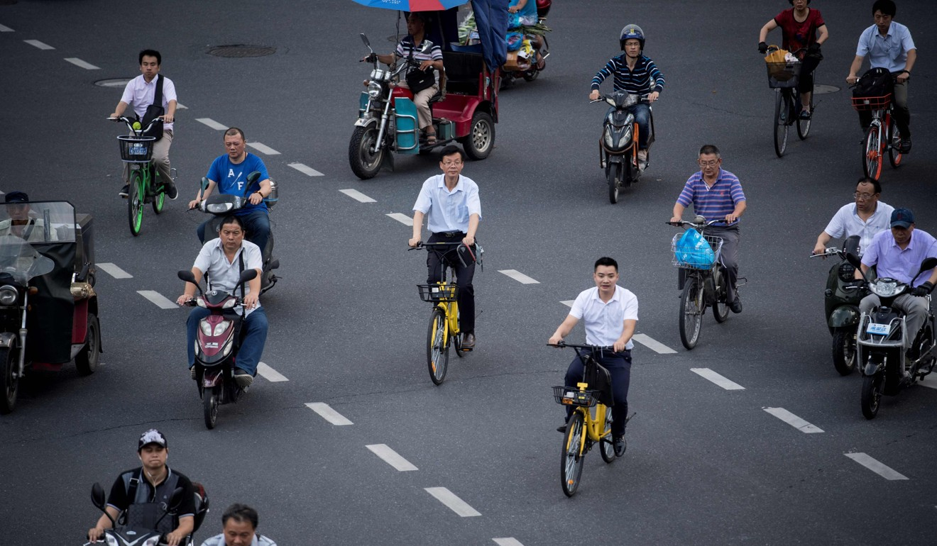 China Internet Giants Competing For Dominance Of Bike-Sharing Market的圖片搜尋結果