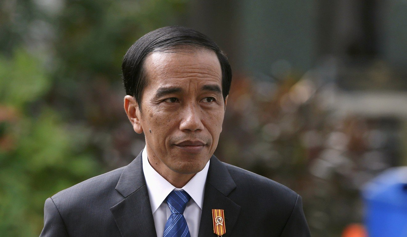 Indonesia's plan to move capital from Jakarta - President Joko Widodo is the latest leader of the country to consider moving its capital from the overcrowded city of Jakarta. Photo: Reuters