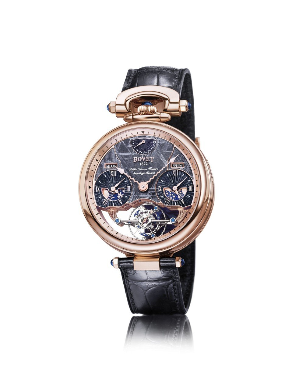 recital the with r count incredible bovet rium ast seconds cital watches asterium