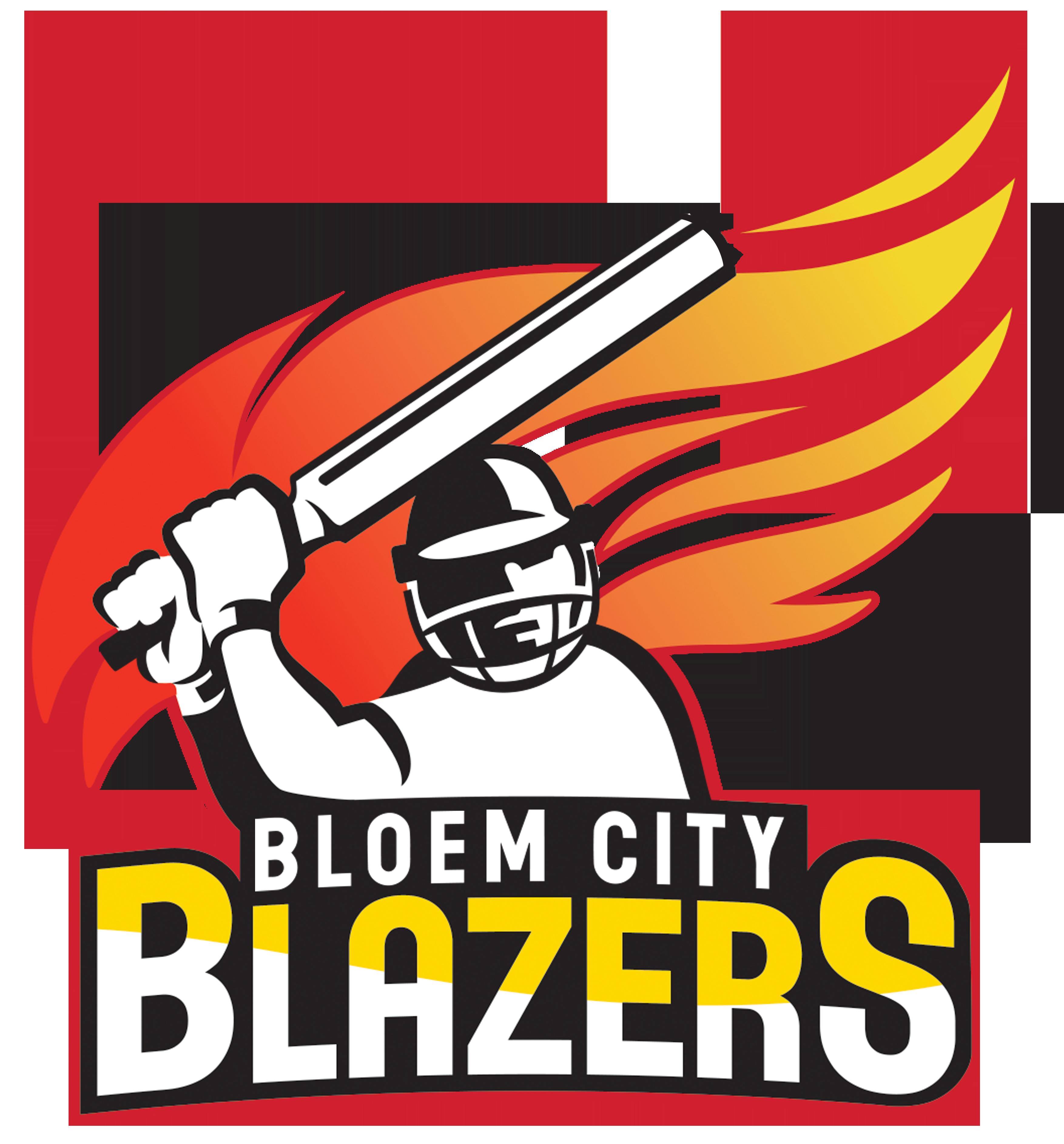 Blazers Team Logo: Hong Kong Owners Unveil Bloem City Blazers As Franchise