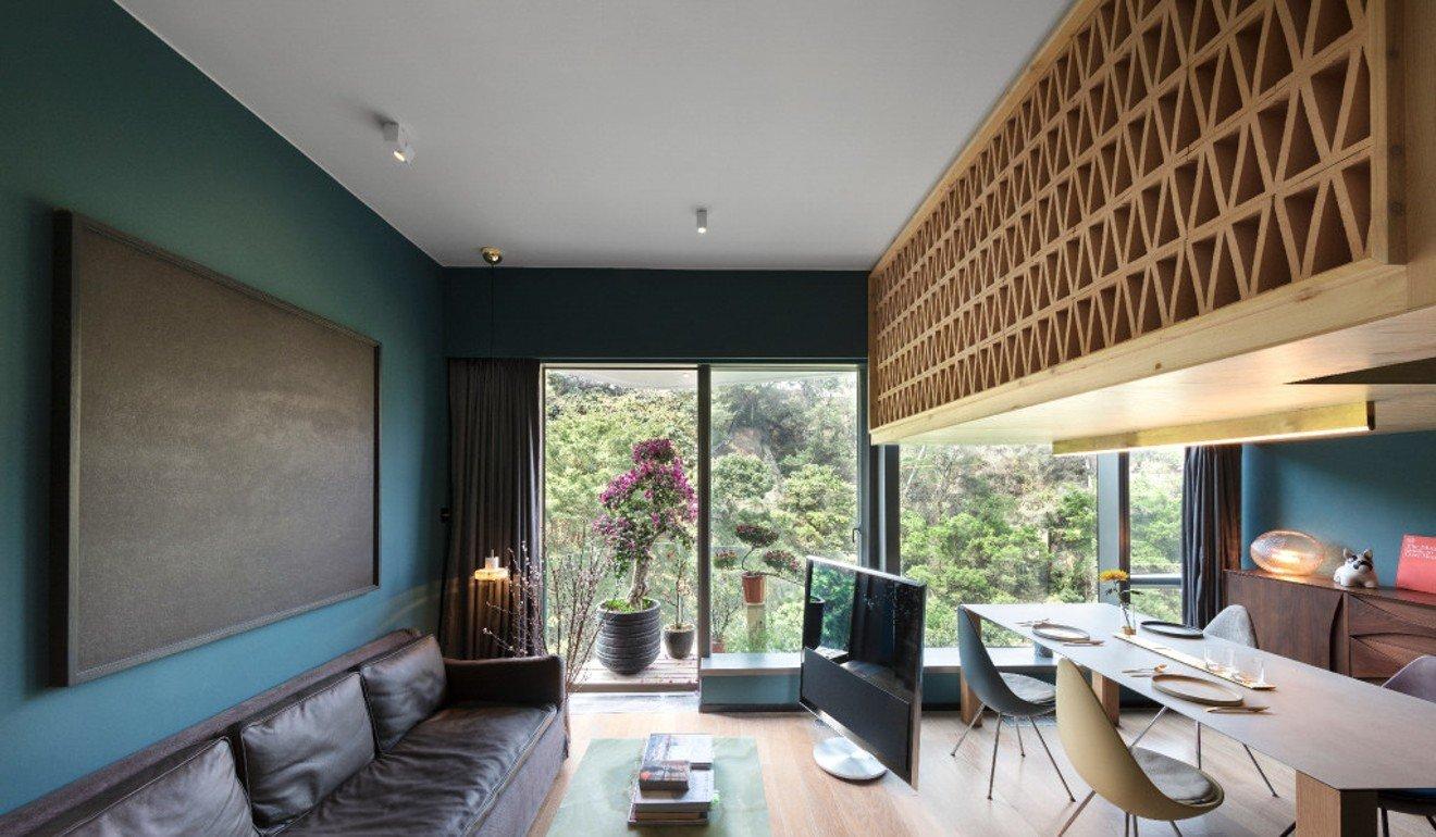Home Design Ideas Hong Kong: 8 Hong Kong Nano Flats That Prove Small Can Still Be