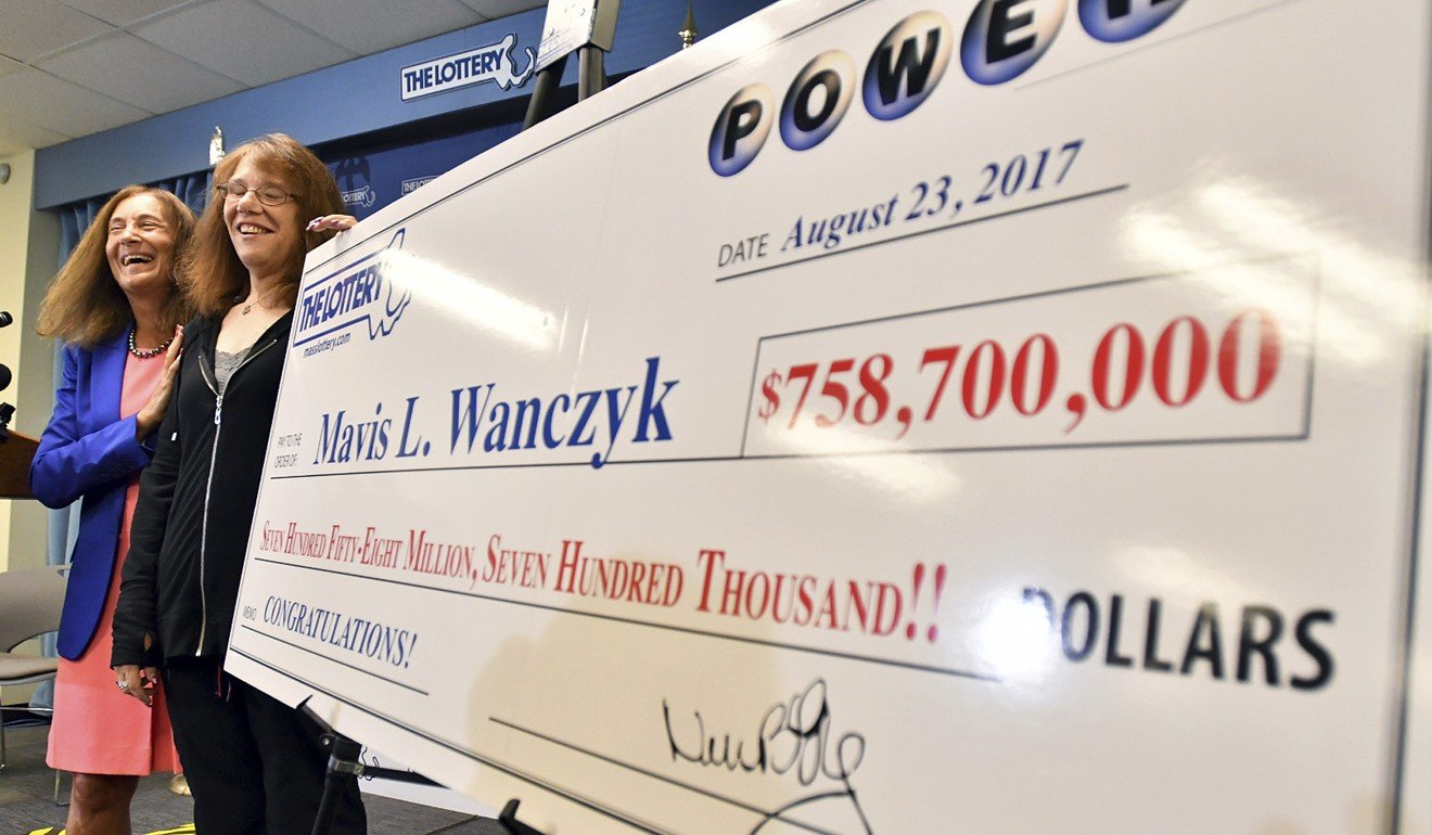 Washington lotto prizes in the philippines