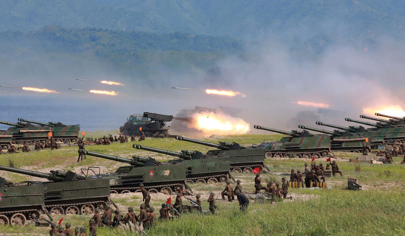 South Koreans doubt North Korea will start war