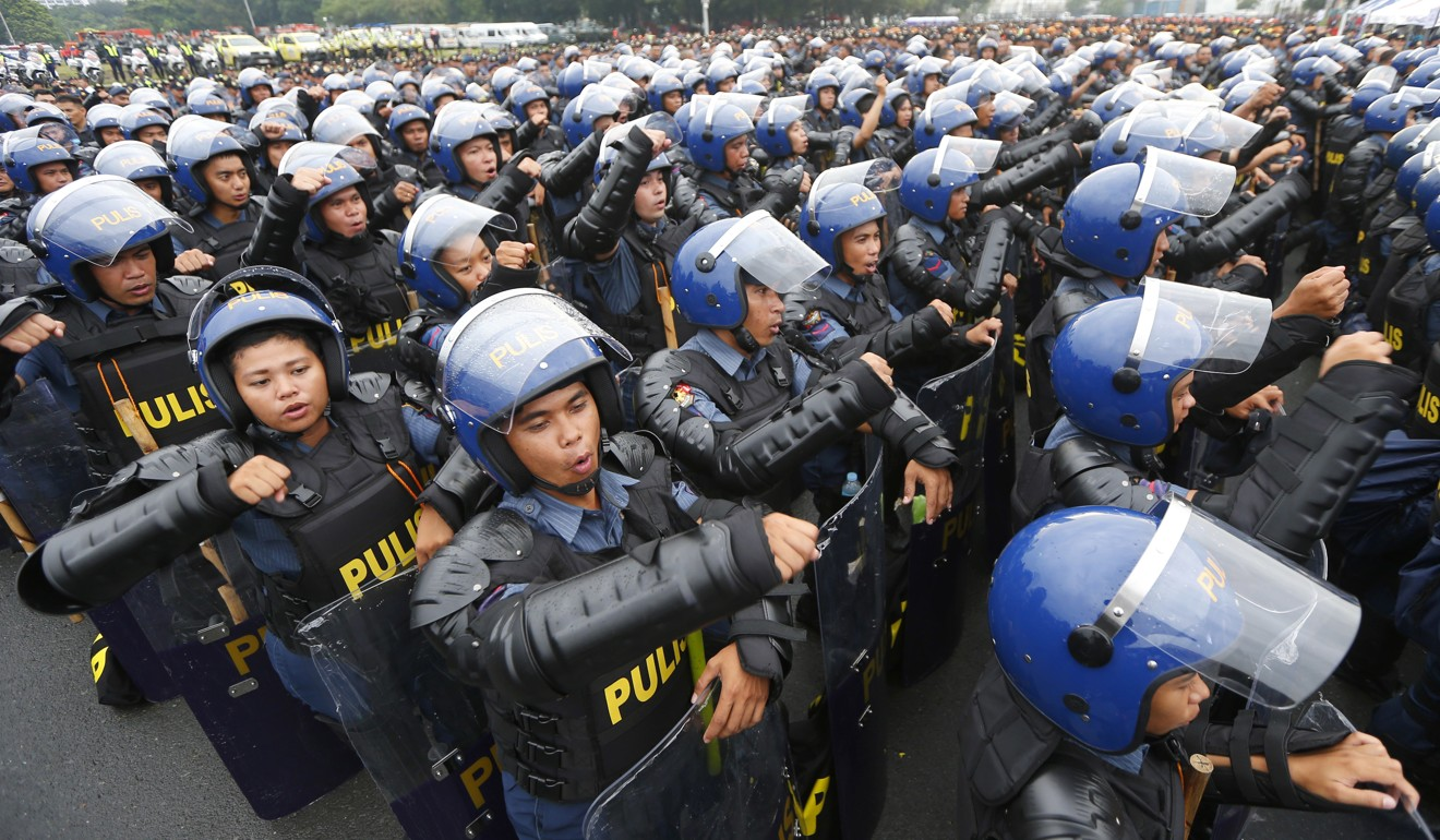 ASEAN Security Force