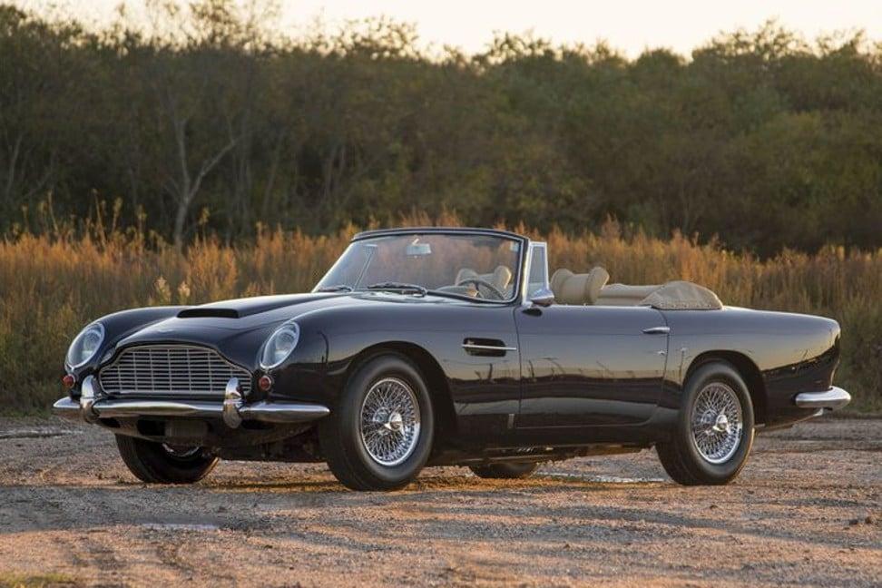 Bugatti\'s entry-level US$3.5 million model for collectors is \'no car ...