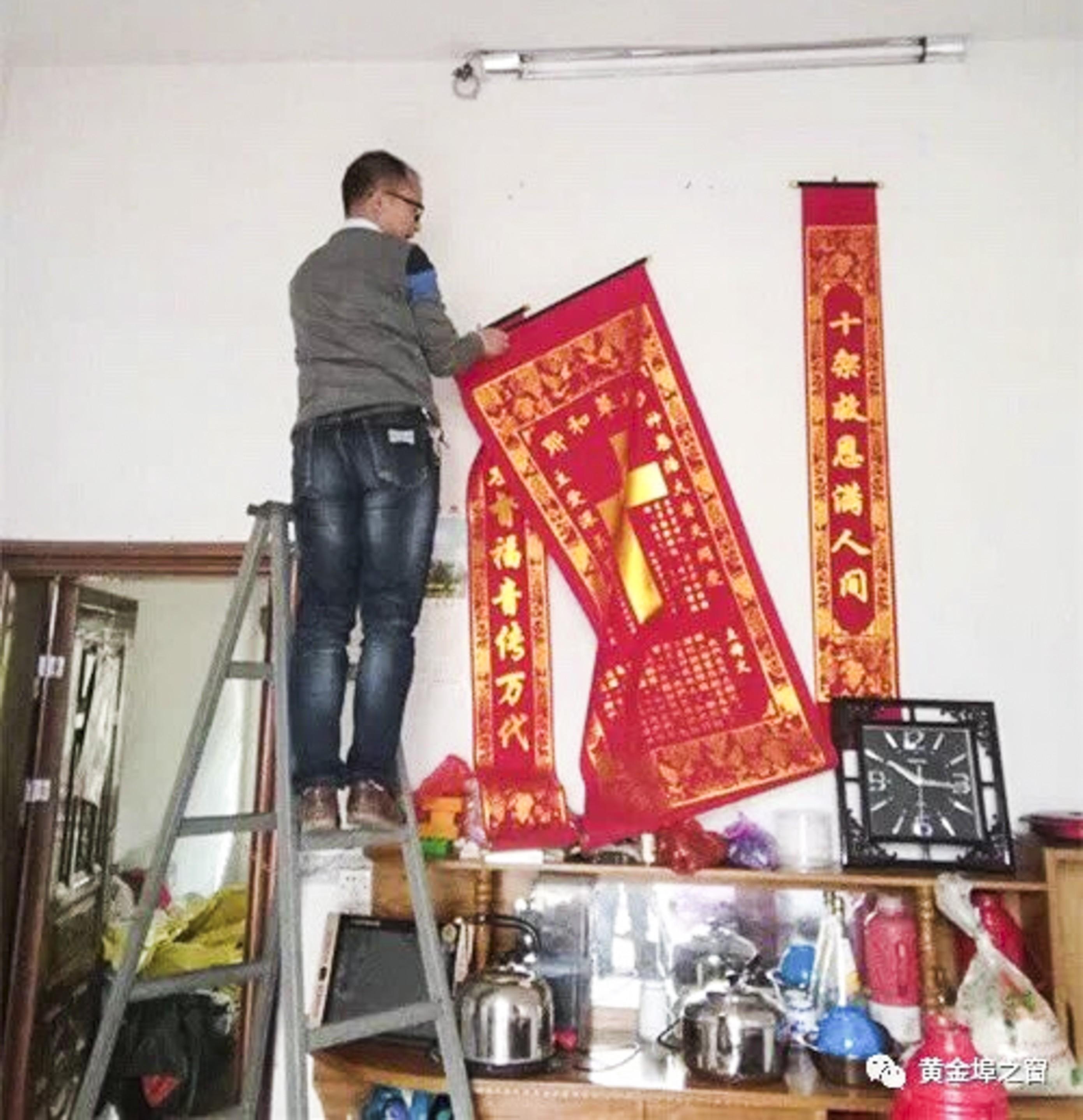 Warga Kristen Cina Diminta Ganti Foto Yesus dengan Gambar Jinping - 2