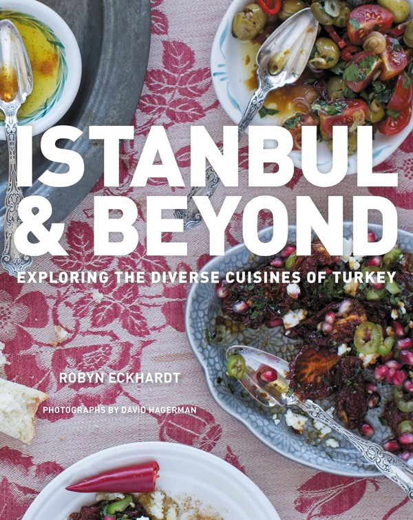 Couple behind Eating Asia blog launch cookbook on Turkish cuisine ...