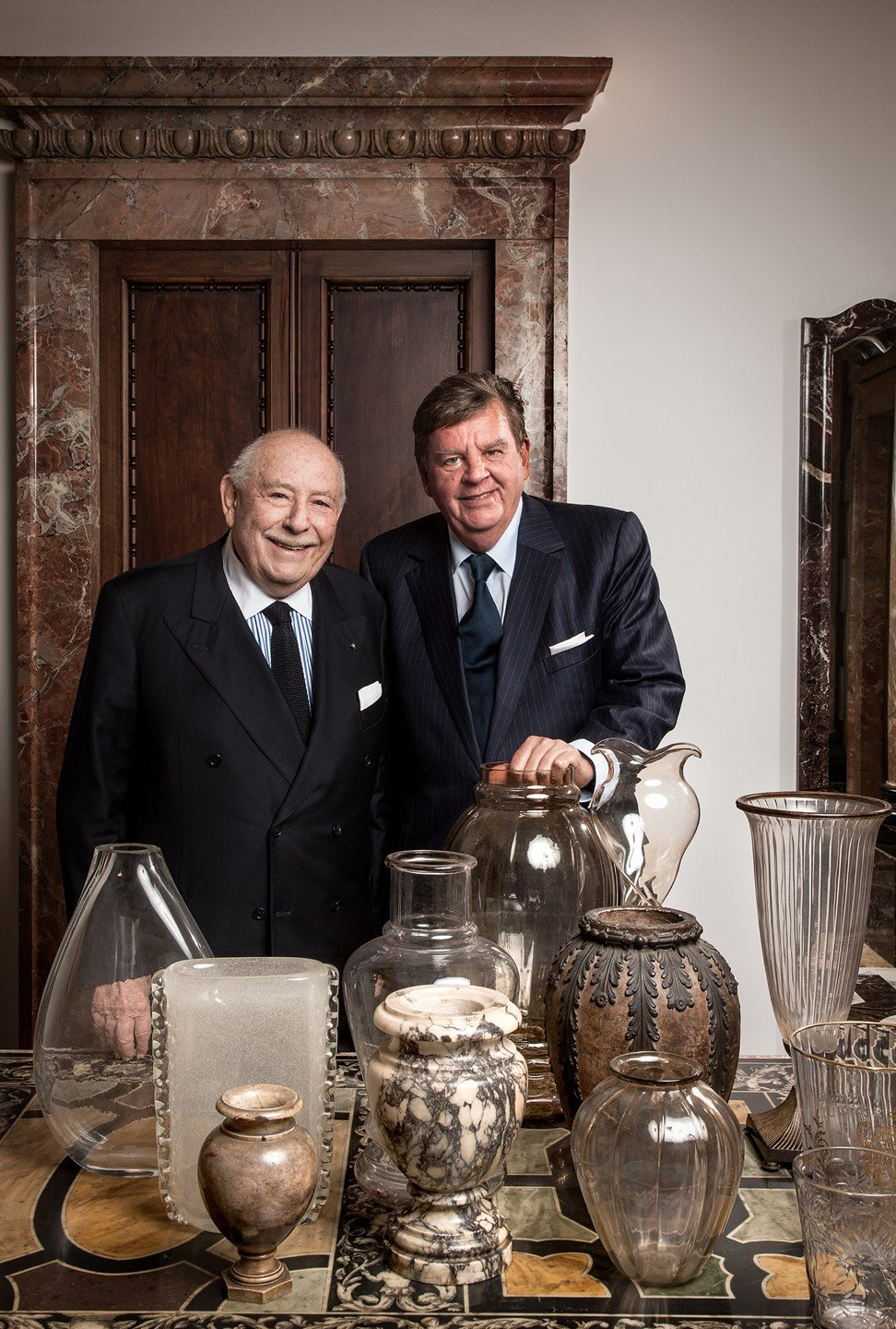 Richemont boss says Venice expo shows what man does better ...