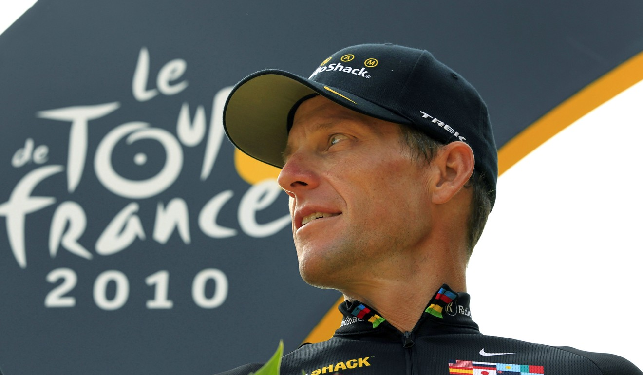 Cycling Comeback Of Sorts Lance Armstrong Invited To 2018 Tour Of