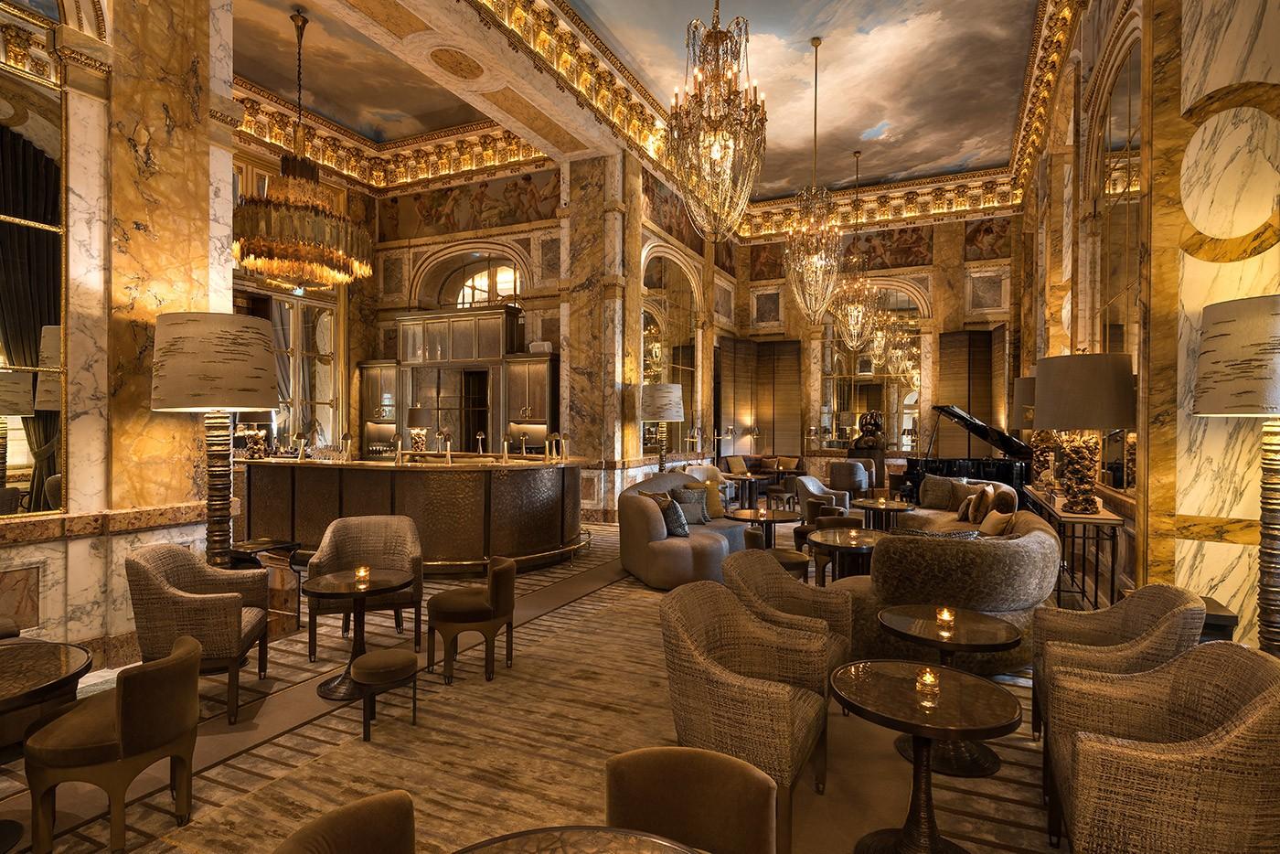 10 best new luxury hotels of 2017   Style Magazine   South China ...