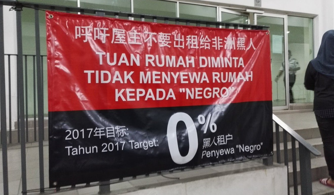 Racism in Malaysia\'s housing market: how landlords get away with ...