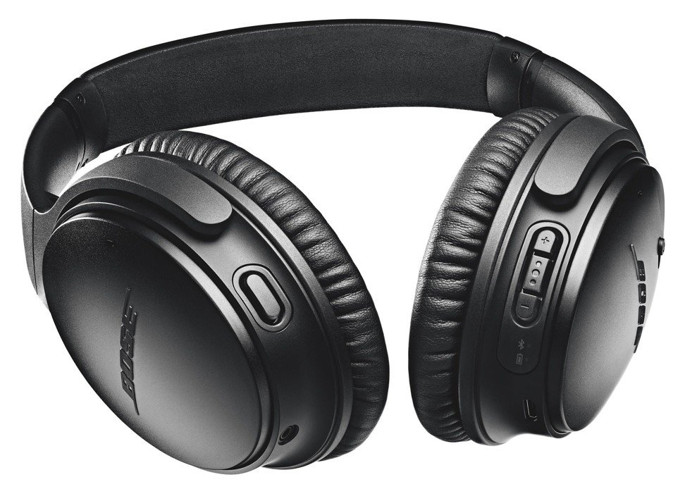 Five Best Noise Cancelling Headphones For The Commute The Office
