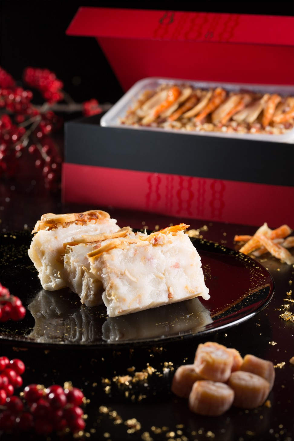 5 Most Luxurious Lunar New Year Puddings For The Year Of