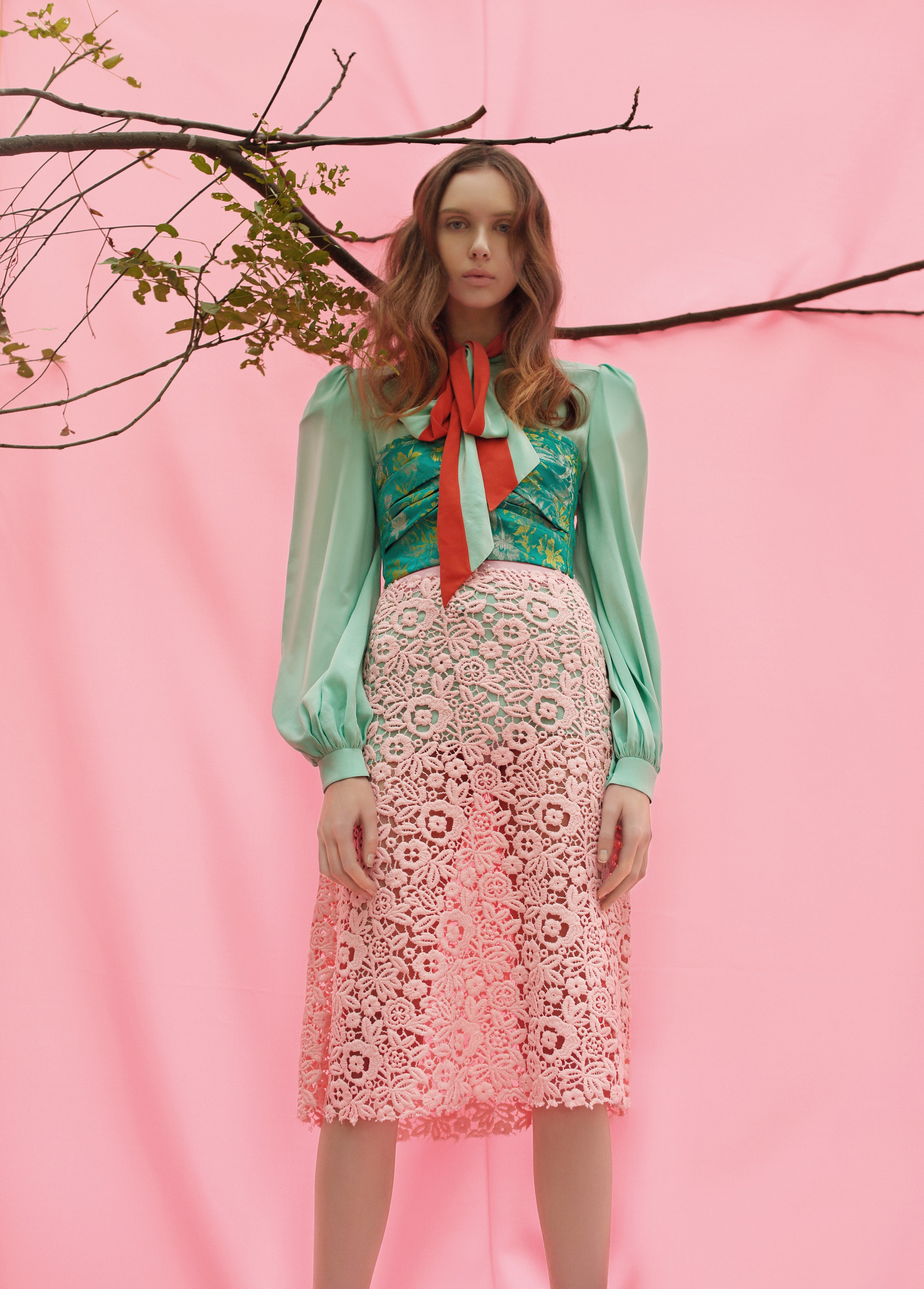 be42a75b51b Pretty pastel looks perfect for the season | South China Morning Post