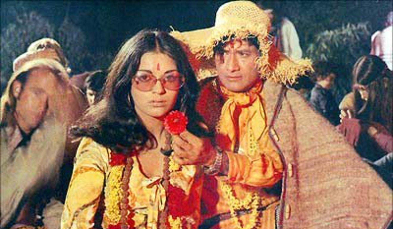 Sexy Siren To Rebel Granny Zeenat Aman On Her Bollywood -1747