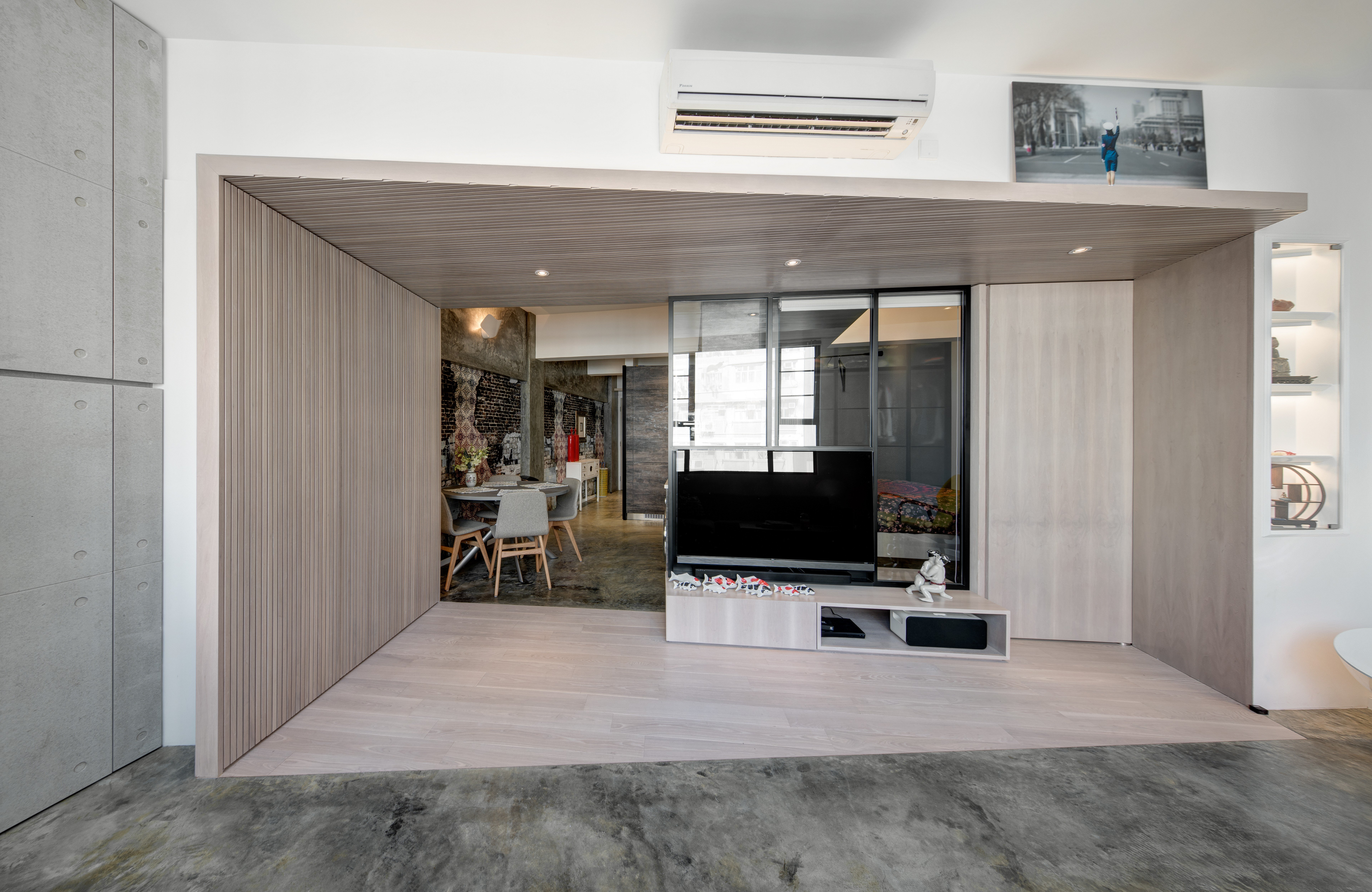 A small Hong Kong apartment that is big on style Post Magazine