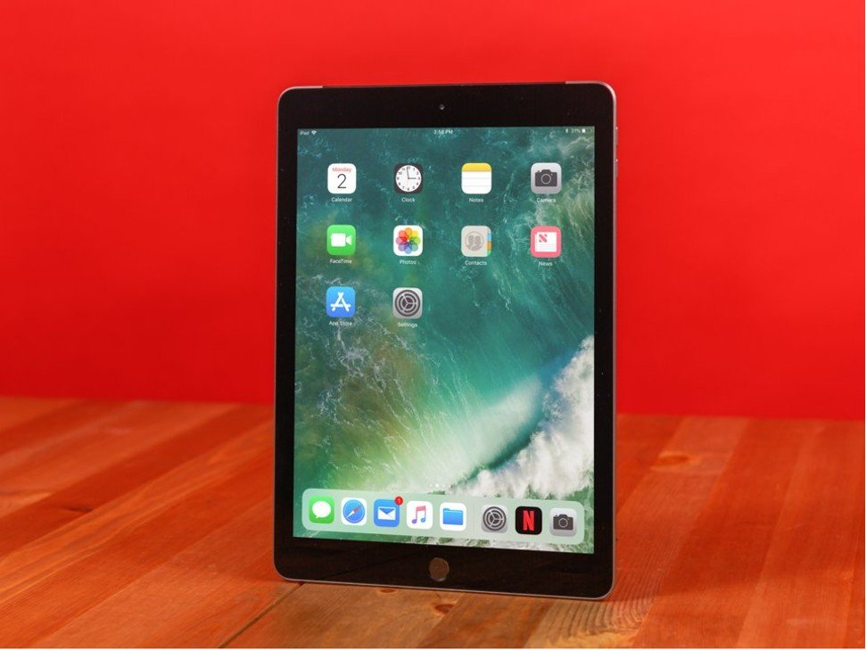 The Ipad Is Far Bigger Threat To Our >> Apple S New Ipad May Be The Perfect Tablet For Most People South