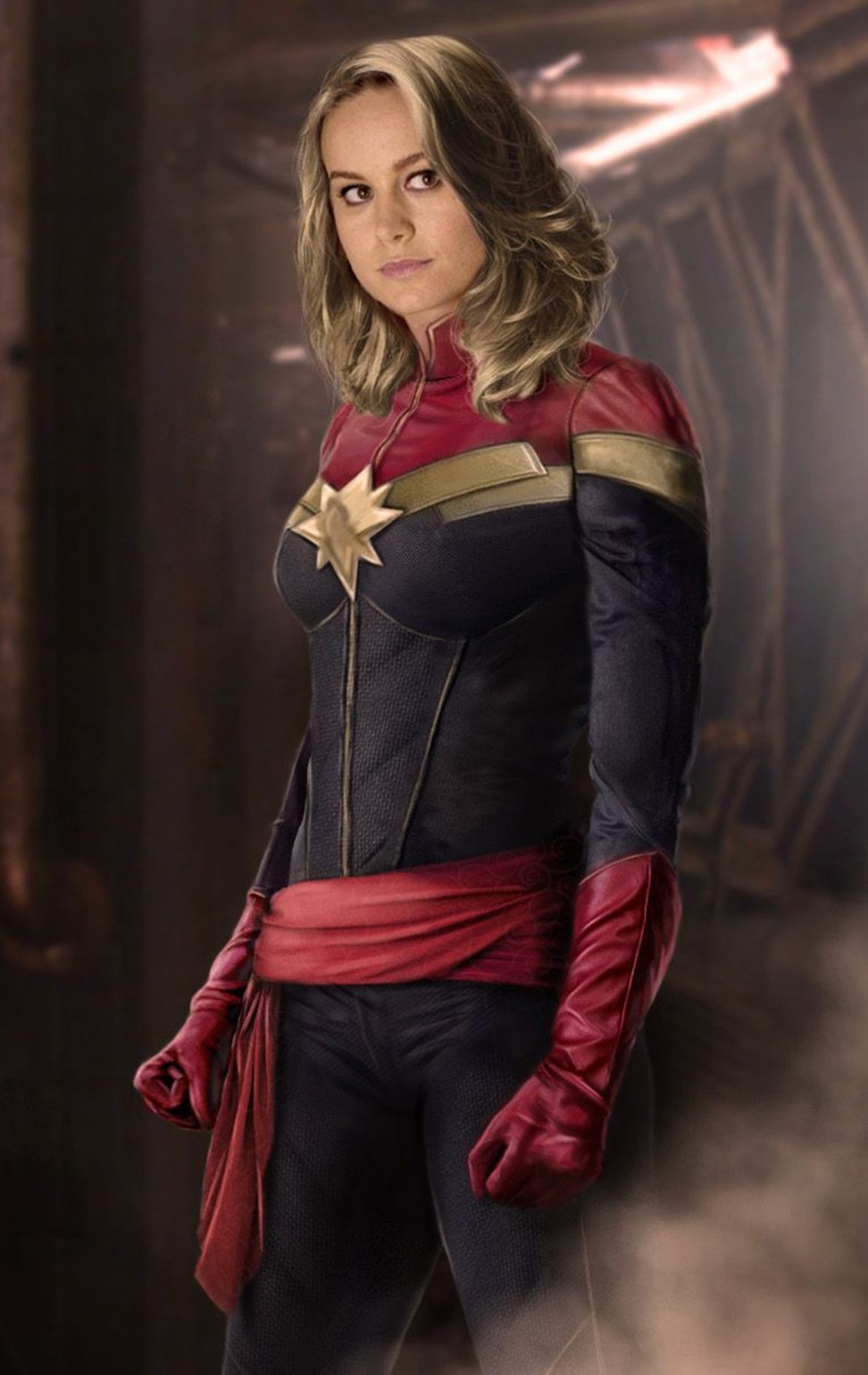Who is Brie Larson 20 things you didn't know about the new ...