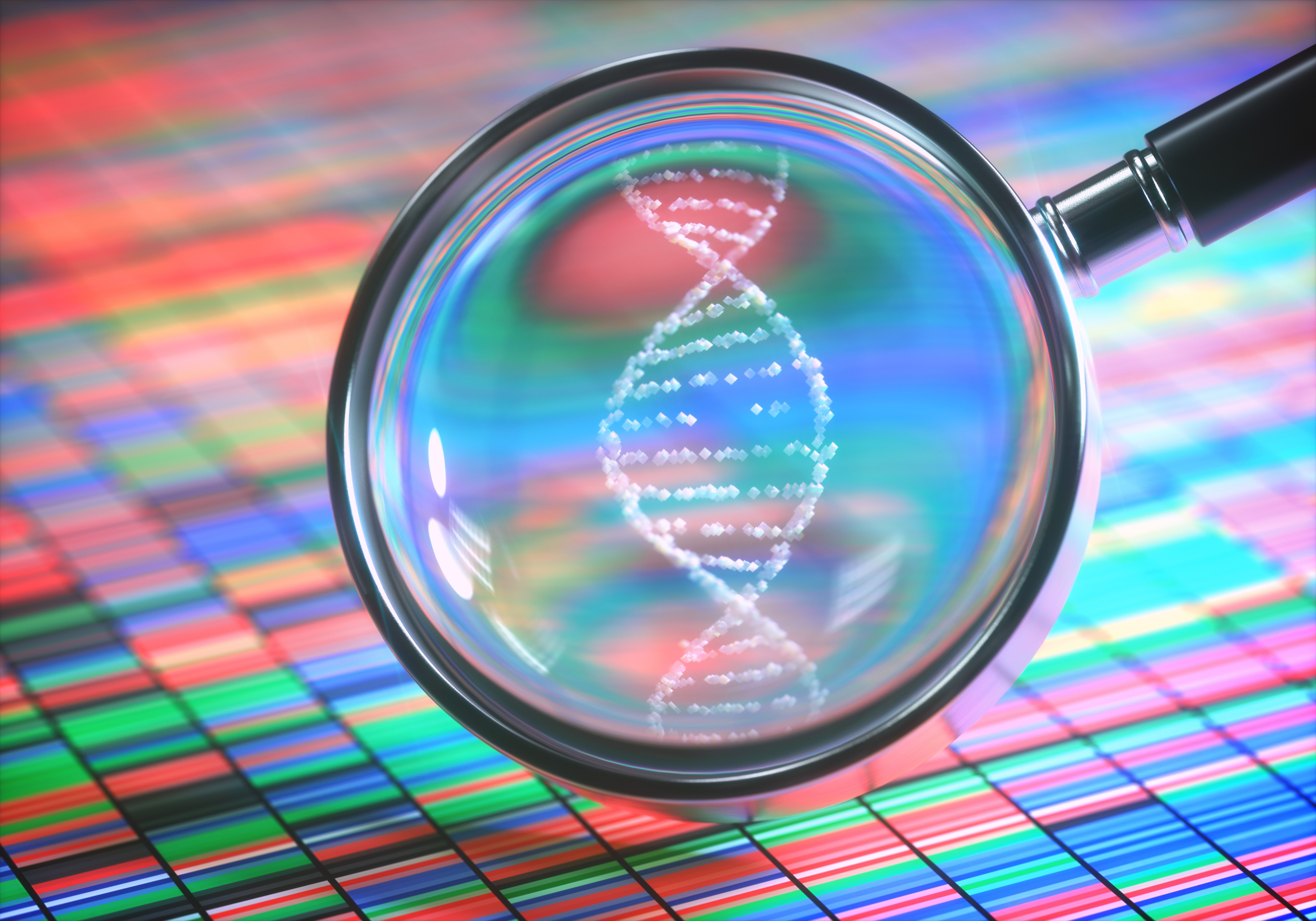 Prenetics is first Hong Kong firm to take genetic test kit