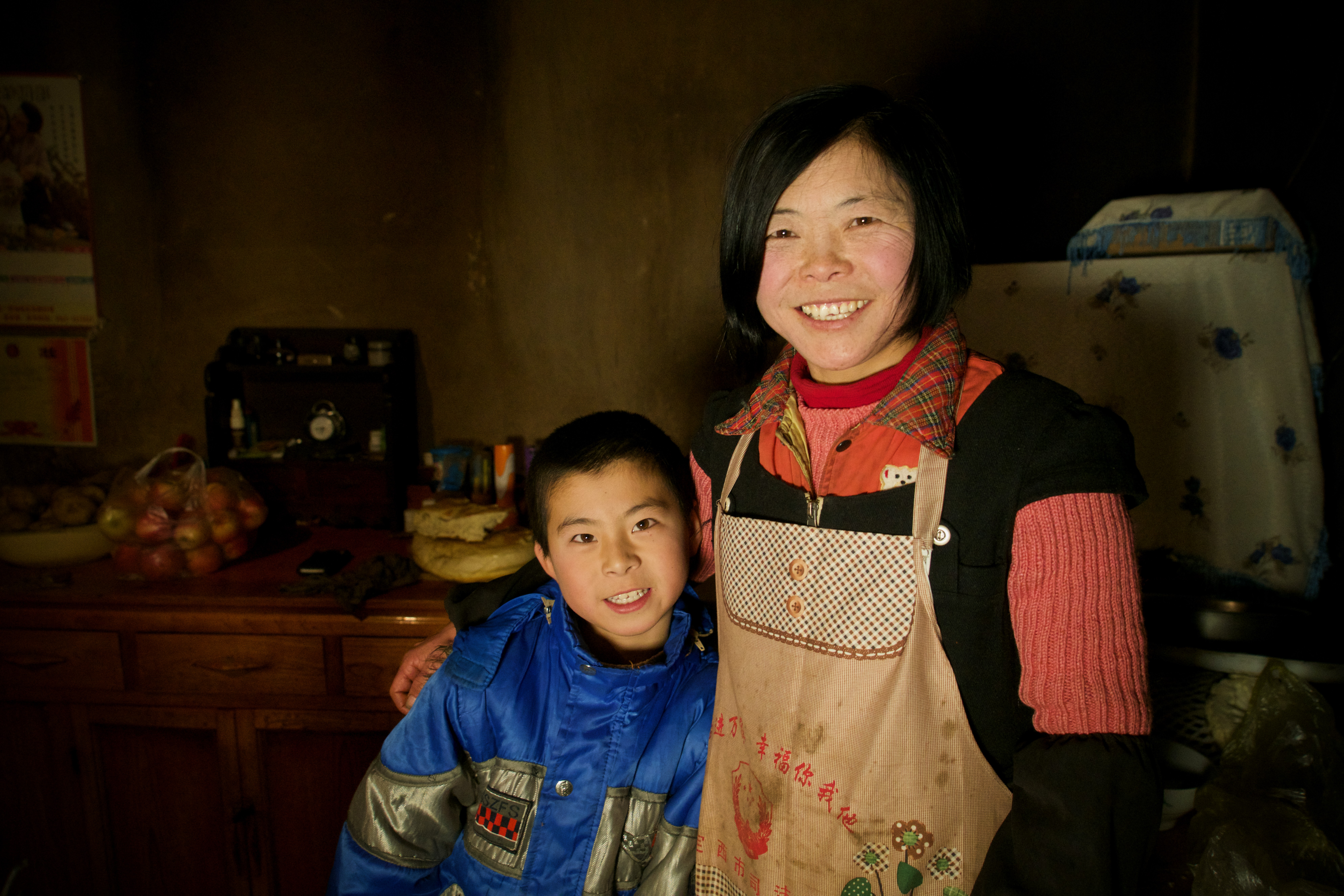 Rural exodus leaves a shrinking Chinese village full of ageing poor, and  only three children   South China Morning Post