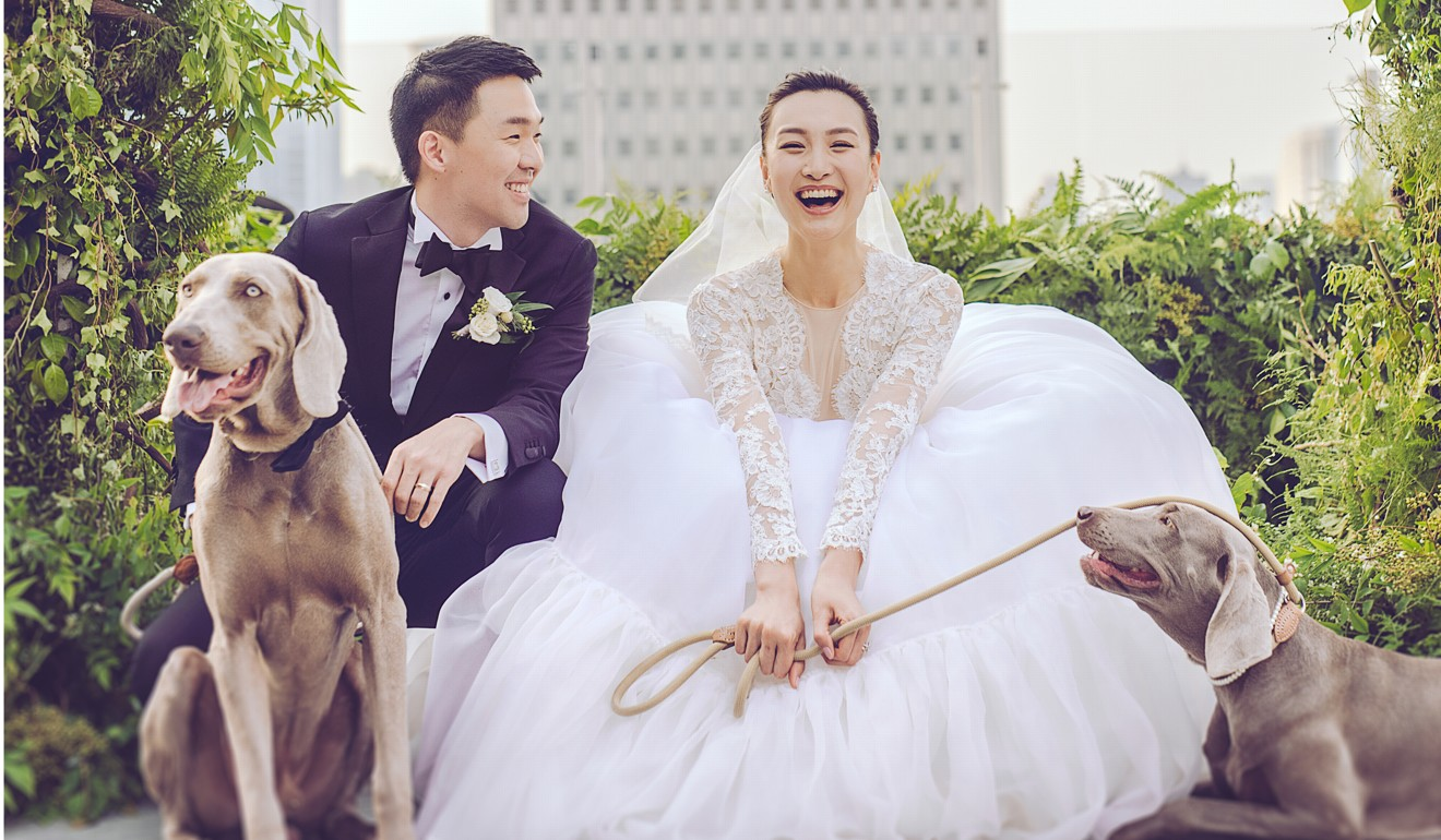 Three High-end Chinese Wedding Trends: Quality