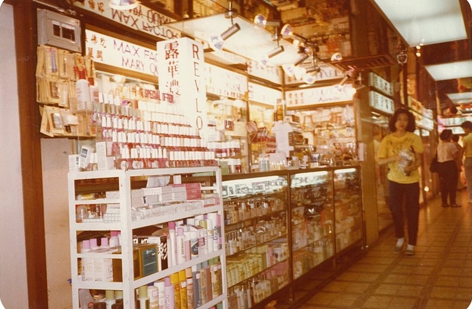 9eec3319c135 A Hong Kong business success story  how Asia beauty chain Sasa grew from a  tiny basement shop to a retail empire