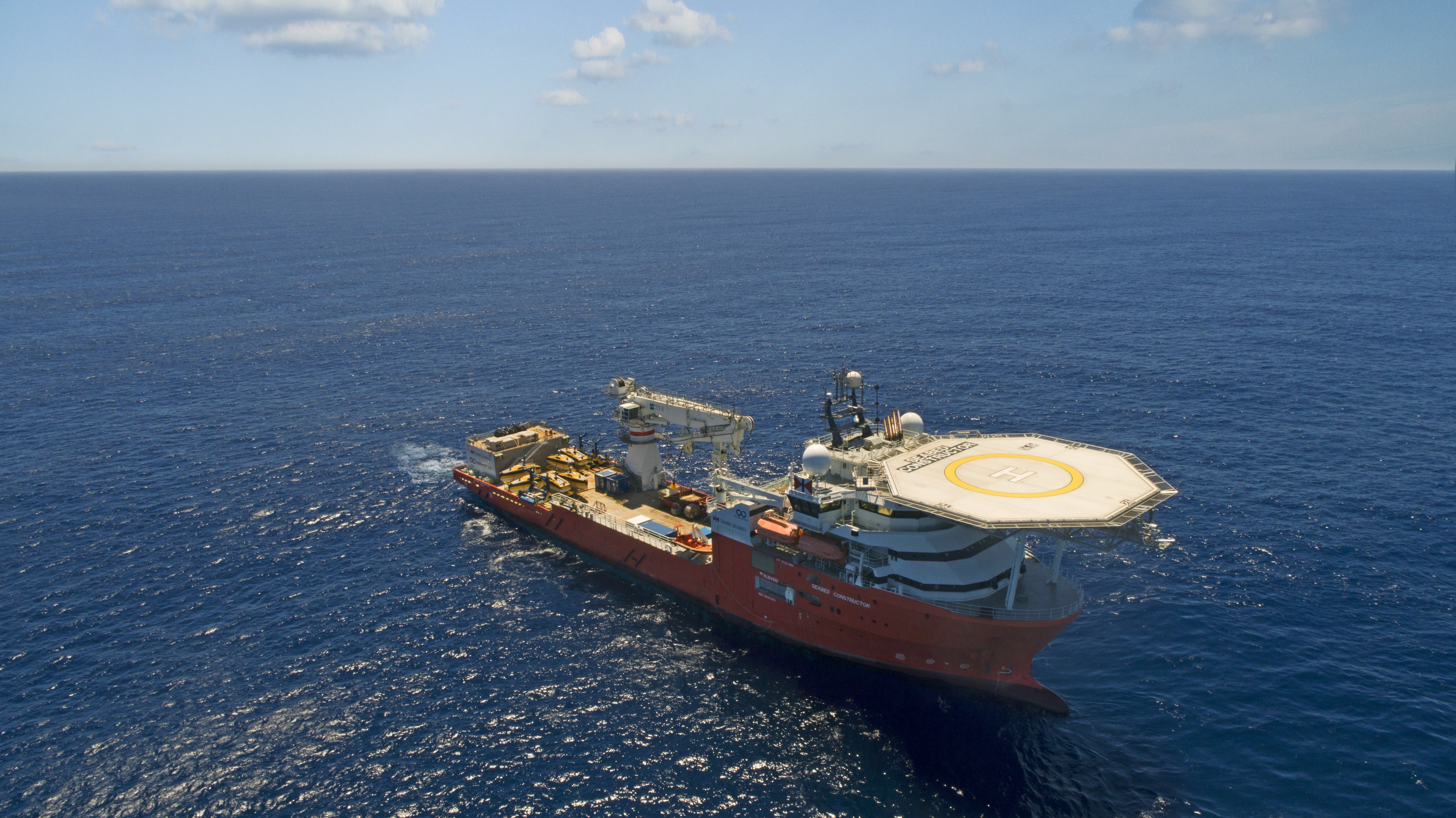 MH370: private company behind last hunt for missing Malaysia
