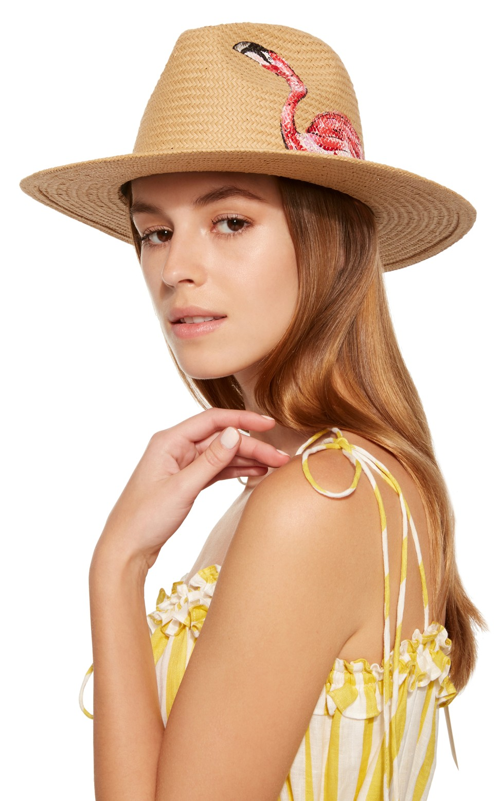 ad86f55d2309a The rules to wearing a summer hat and five brands to check out before your  2018 holiday