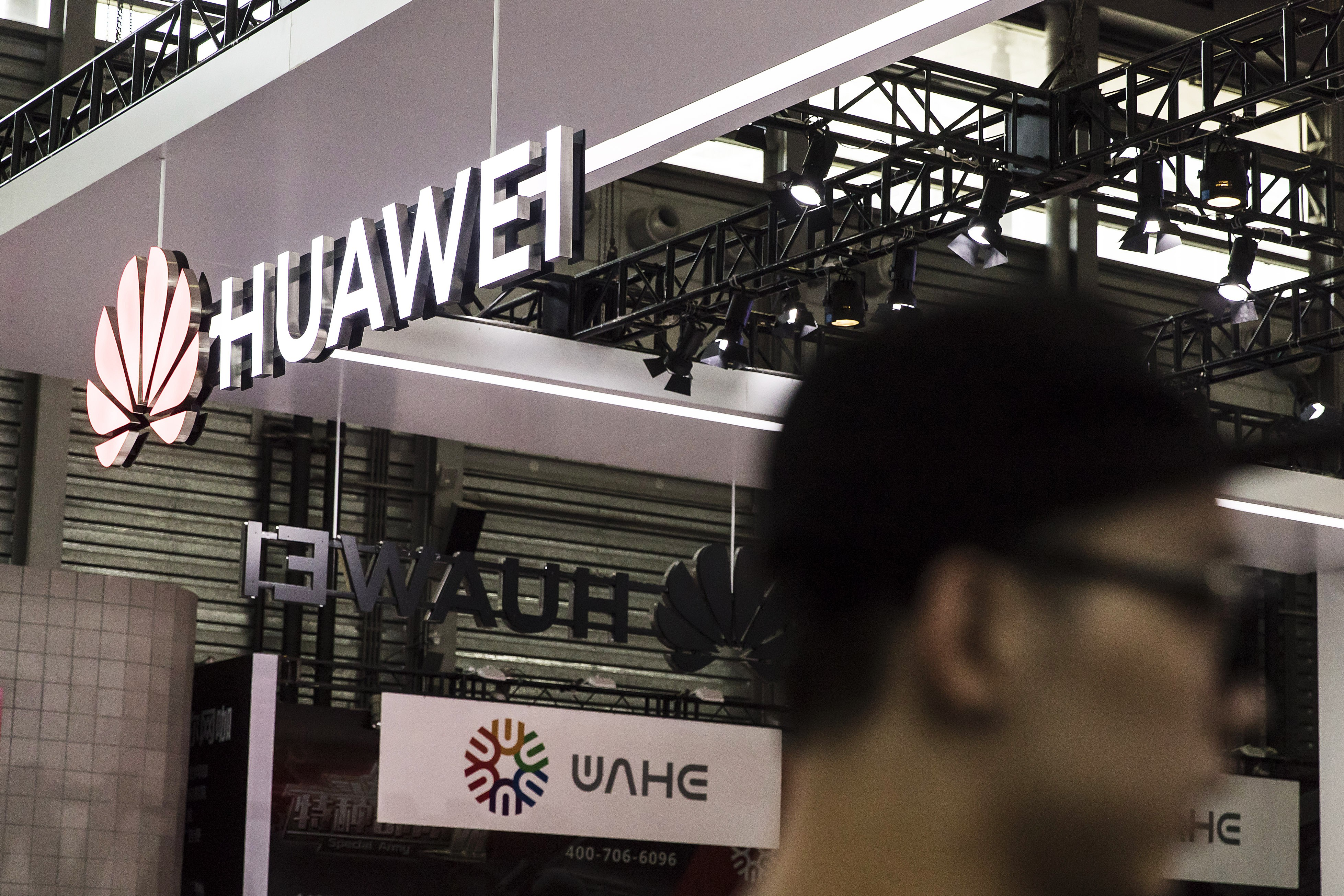 Huawei chairman slams US lawmaker calls for its US education