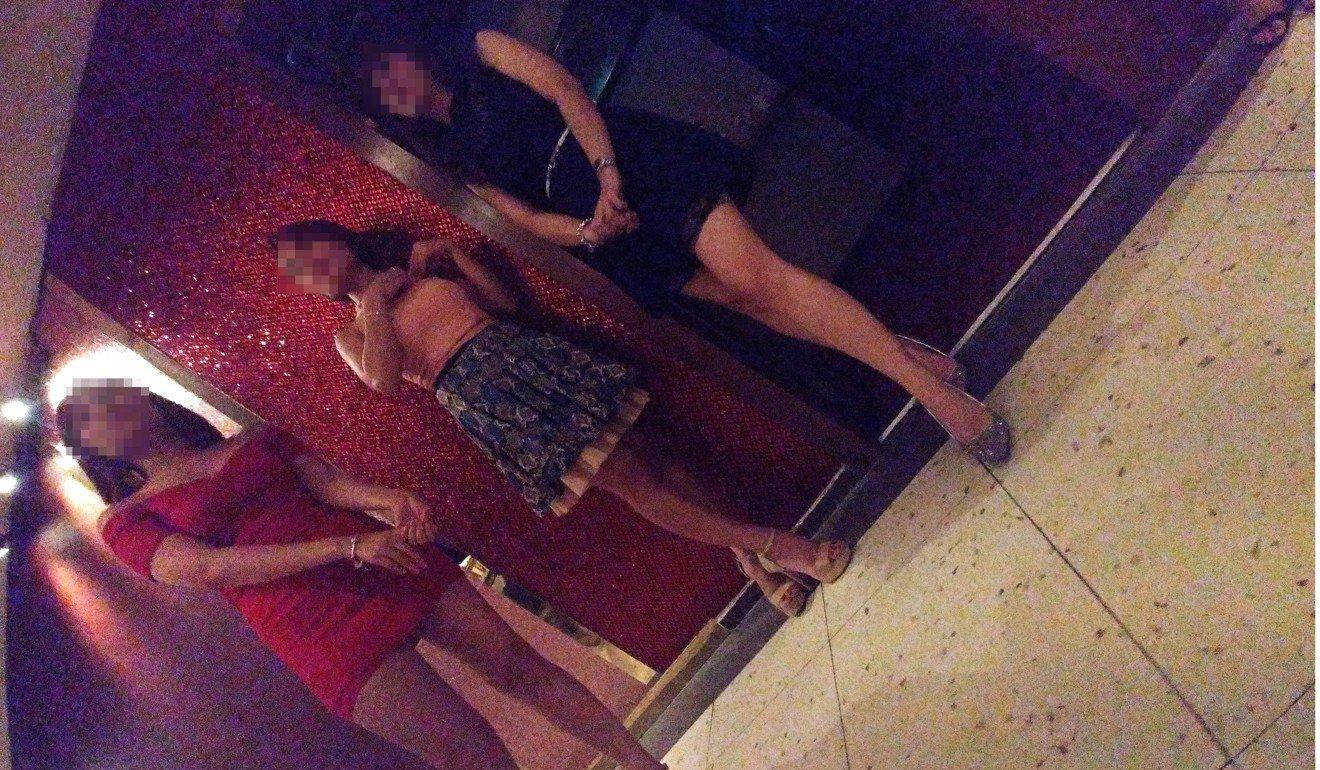 Prostitutes Nelson