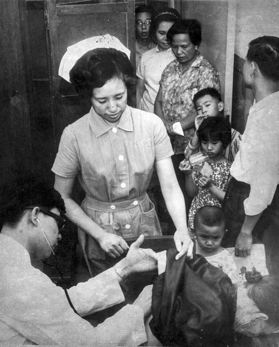 How Hong Kong flu struck without warning 50 years ago, and claimed ...