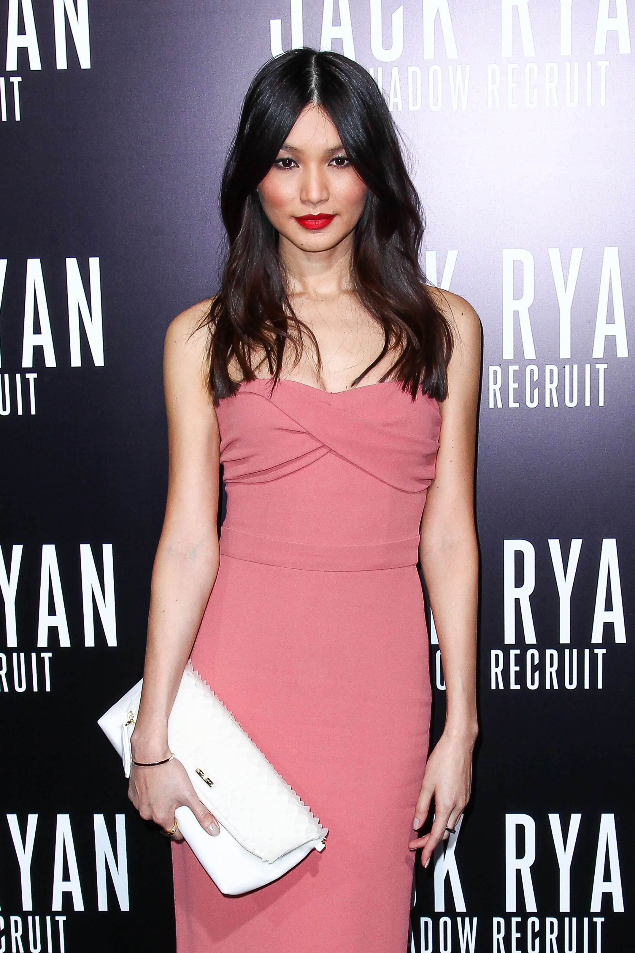 Gemma Chan nude photos 2019