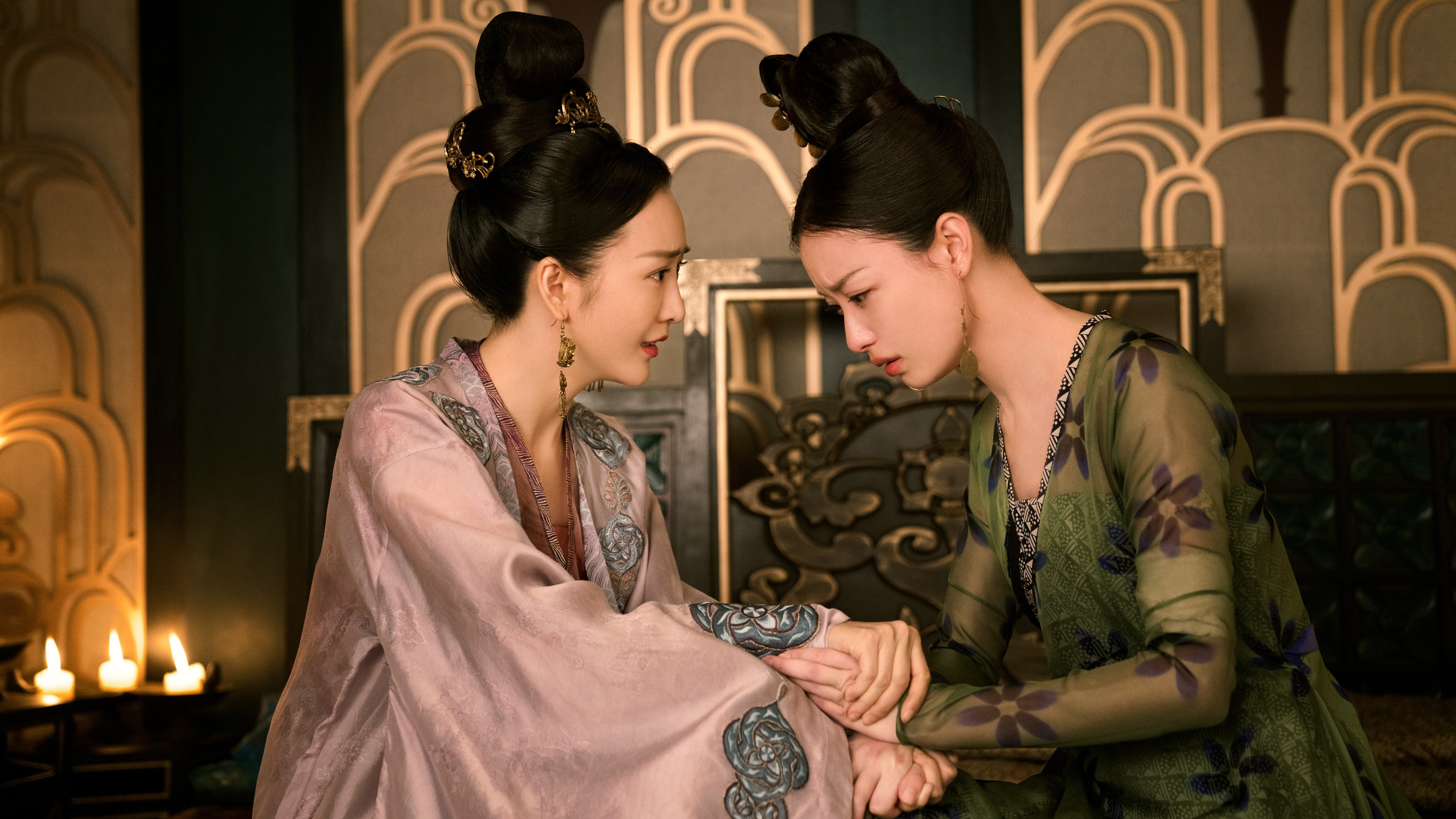 Netflix hopes Chinese TV series 'The Rise of Phoenixes